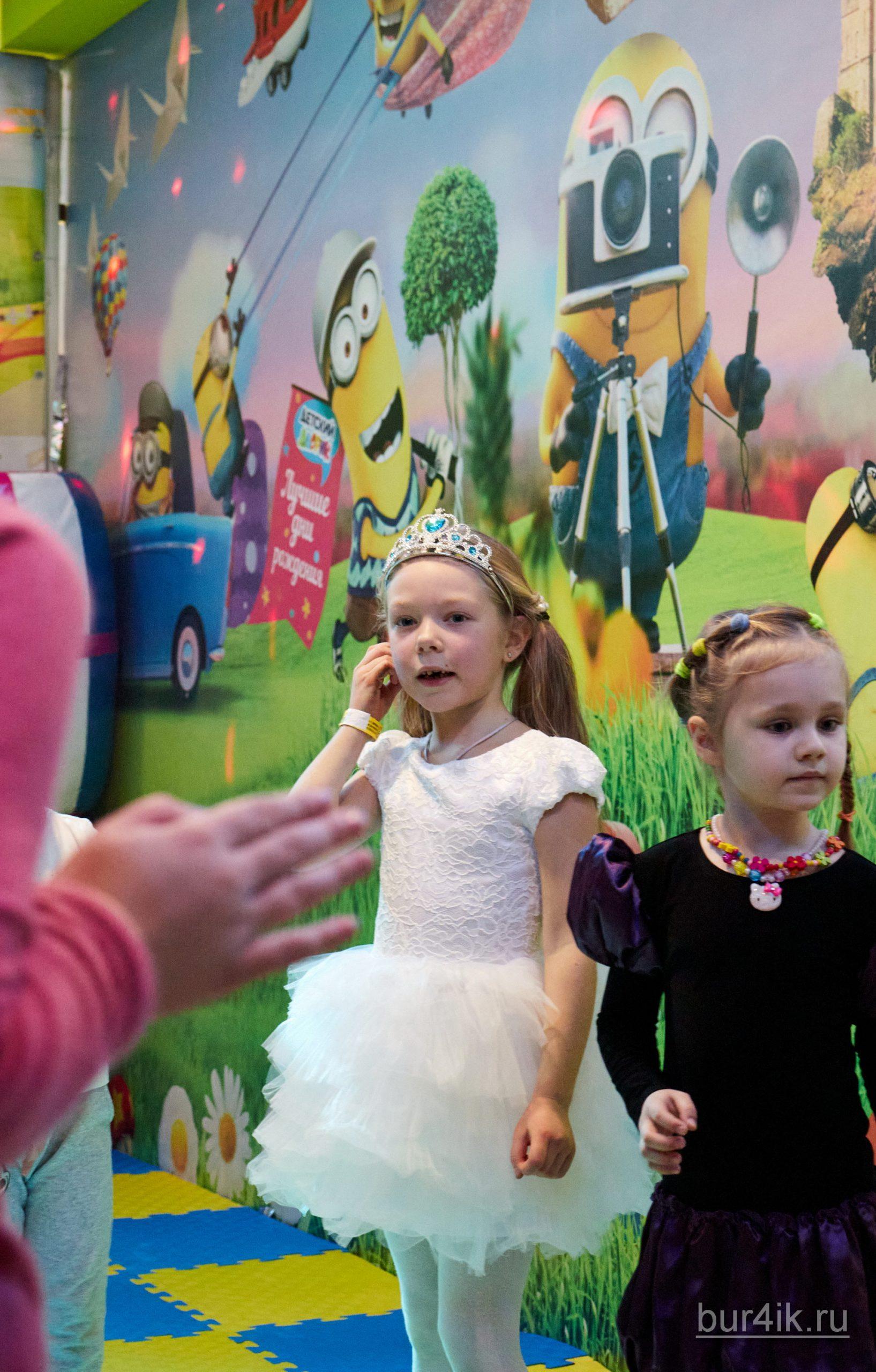 Фото Детское День Рождения в Детский Дворик 15.01.2020 №147 -photo- bur4ik.ru