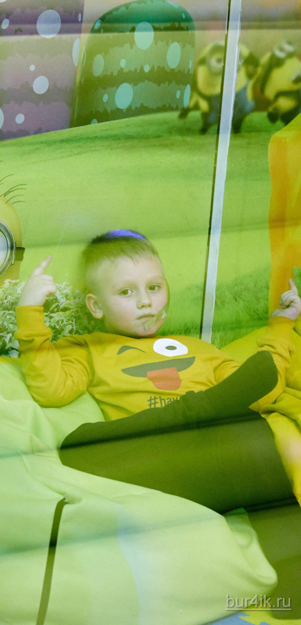Фото Детское День Рождения в Детский Дворик 15.01.2020 №149 -photo- bur4ik.ru