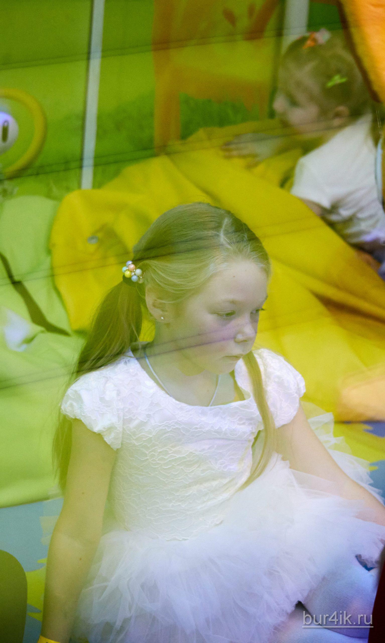 Фото Детское День Рождения в Детский Дворик 15.01.2020 №153 -photo- bur4ik.ru