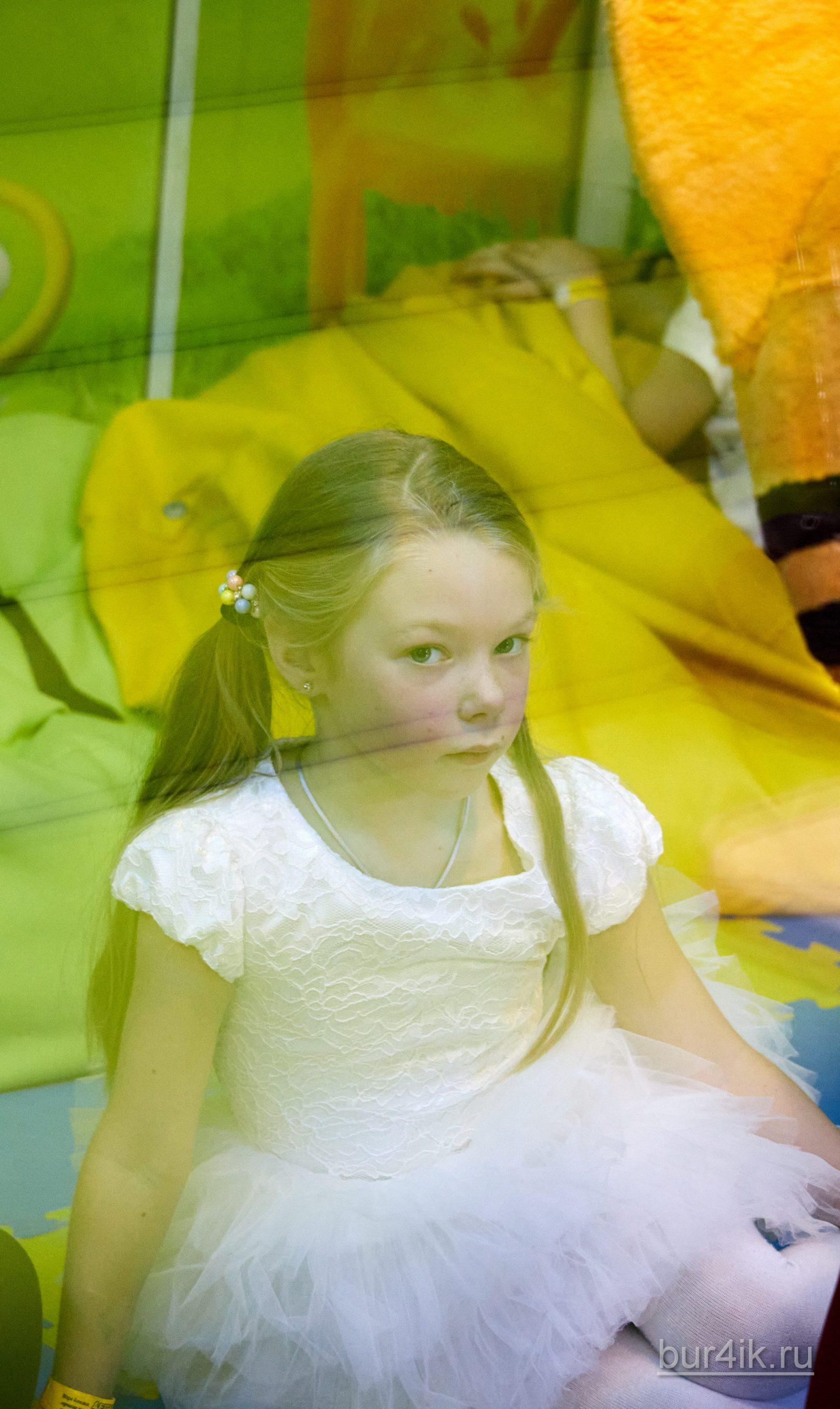 Фото Детское День Рождения в Детский Дворик 15.01.2020 №154 -photo- bur4ik.ru