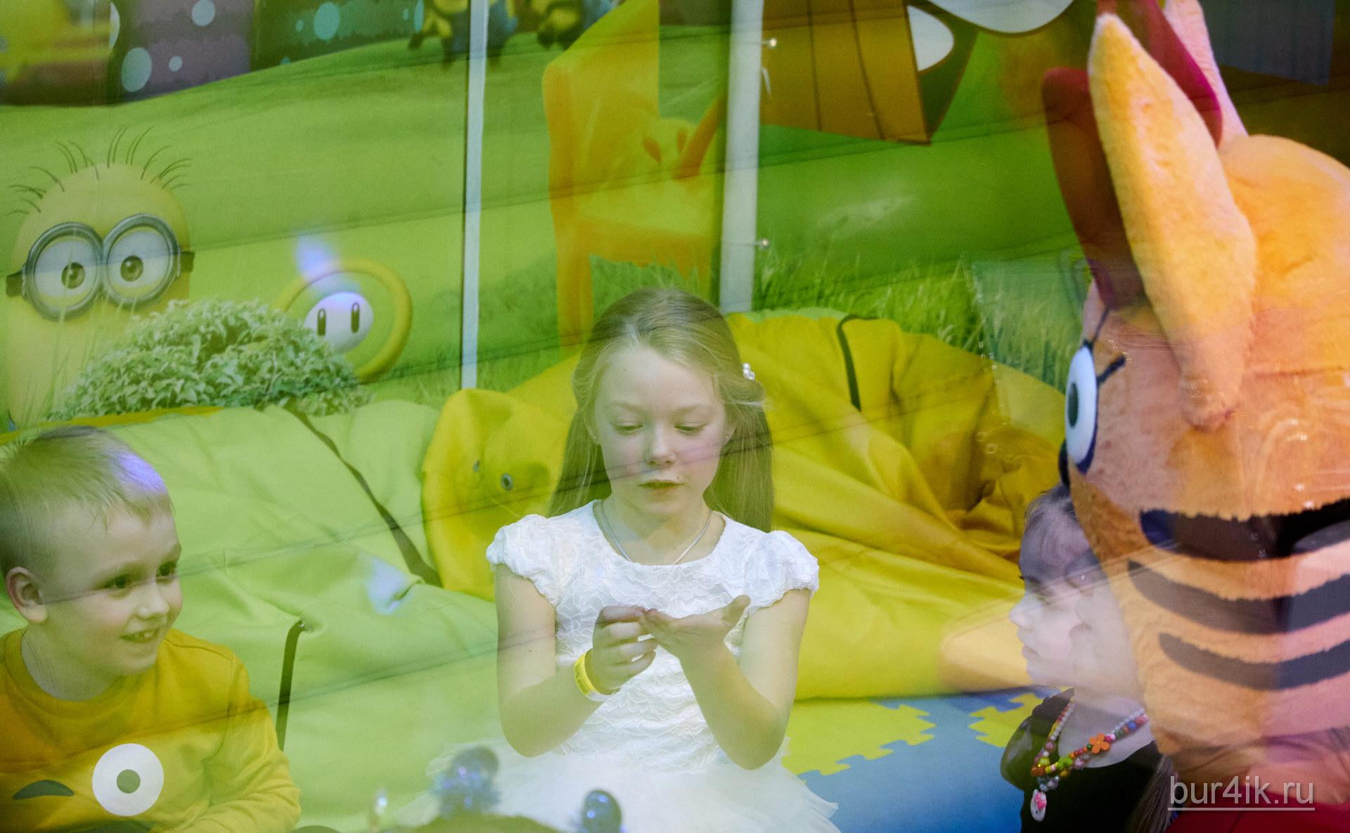 Фото Детское День Рождения в Детский Дворик 15.01.2020 №166 -photo- bur4ik.ru