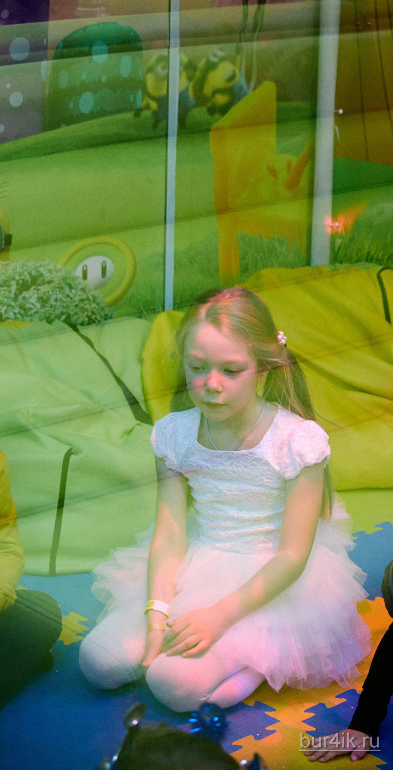 Фото Детское День Рождения в Детский Дворик 15.01.2020 №172 -photo- bur4ik.ru