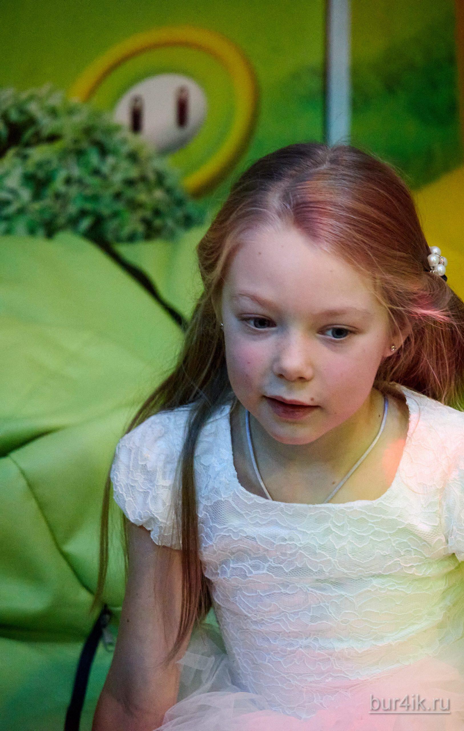 Фото Детское День Рождения в Детский Дворик 15.01.2020 №181 -photo- bur4ik.ru