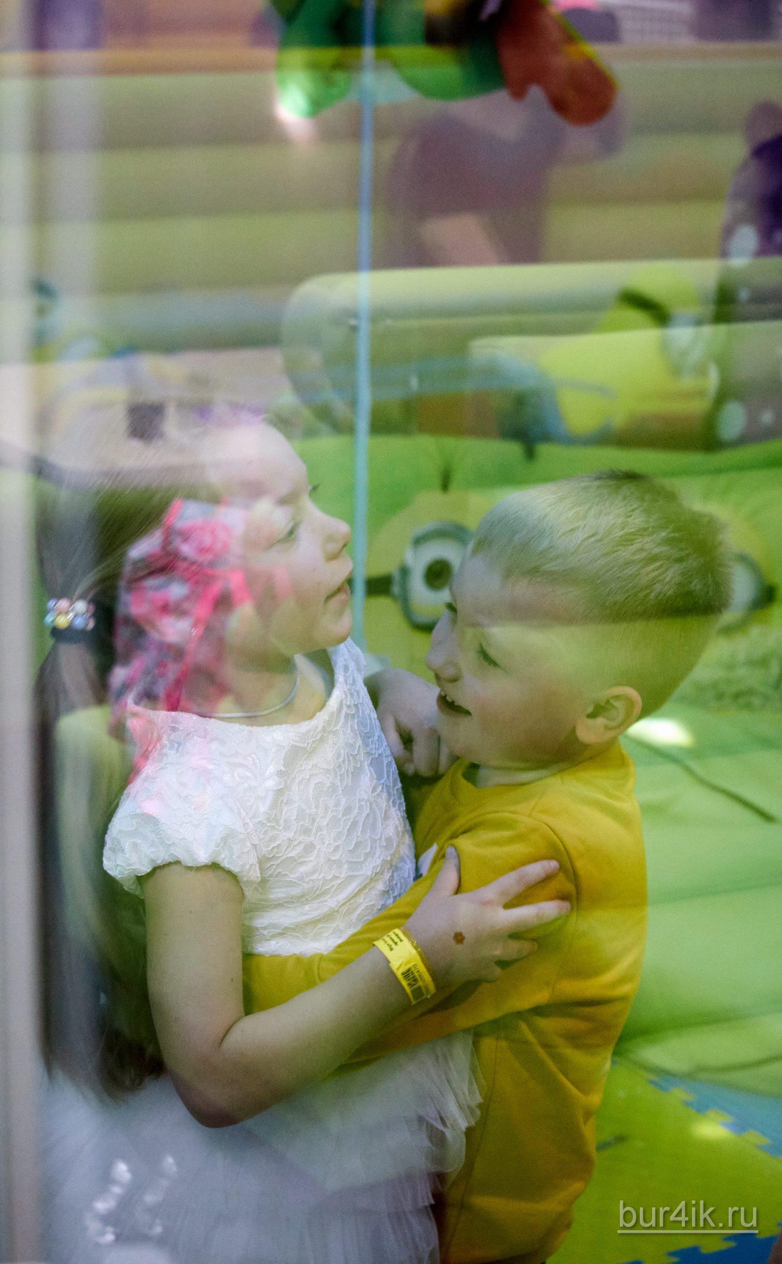 Фото Детское День Рождения в Детский Дворик 15.01.2020 №201 -photo- bur4ik.ru