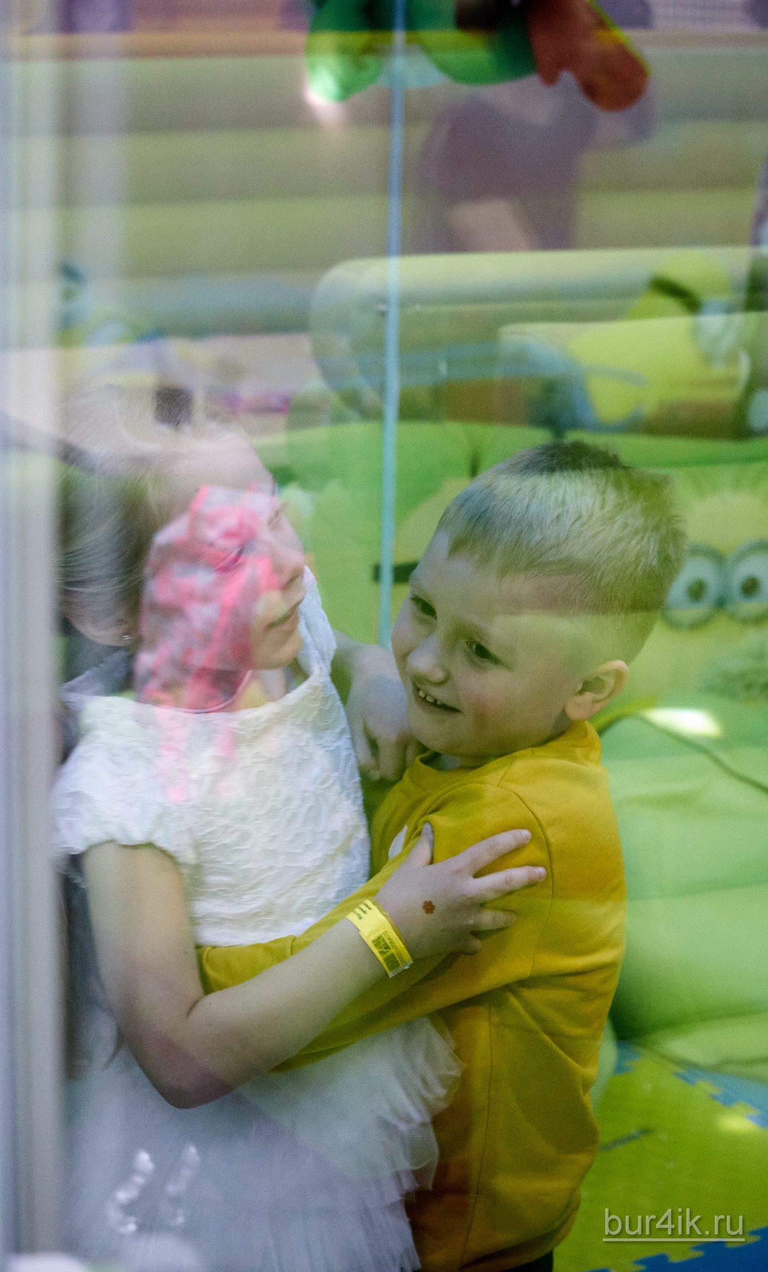 Фото Детское День Рождения в Детский Дворик 15.01.2020 №202 -photo- bur4ik.ru