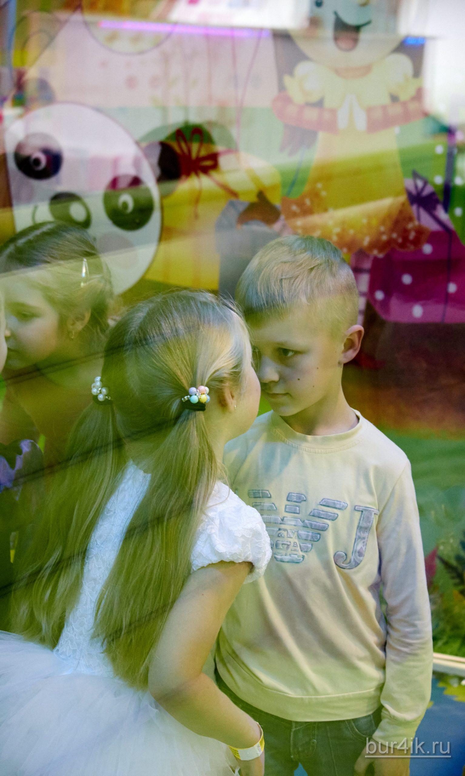 Фото Детское День Рождения в Детский Дворик 15.01.2020 №207 -photo- bur4ik.ru