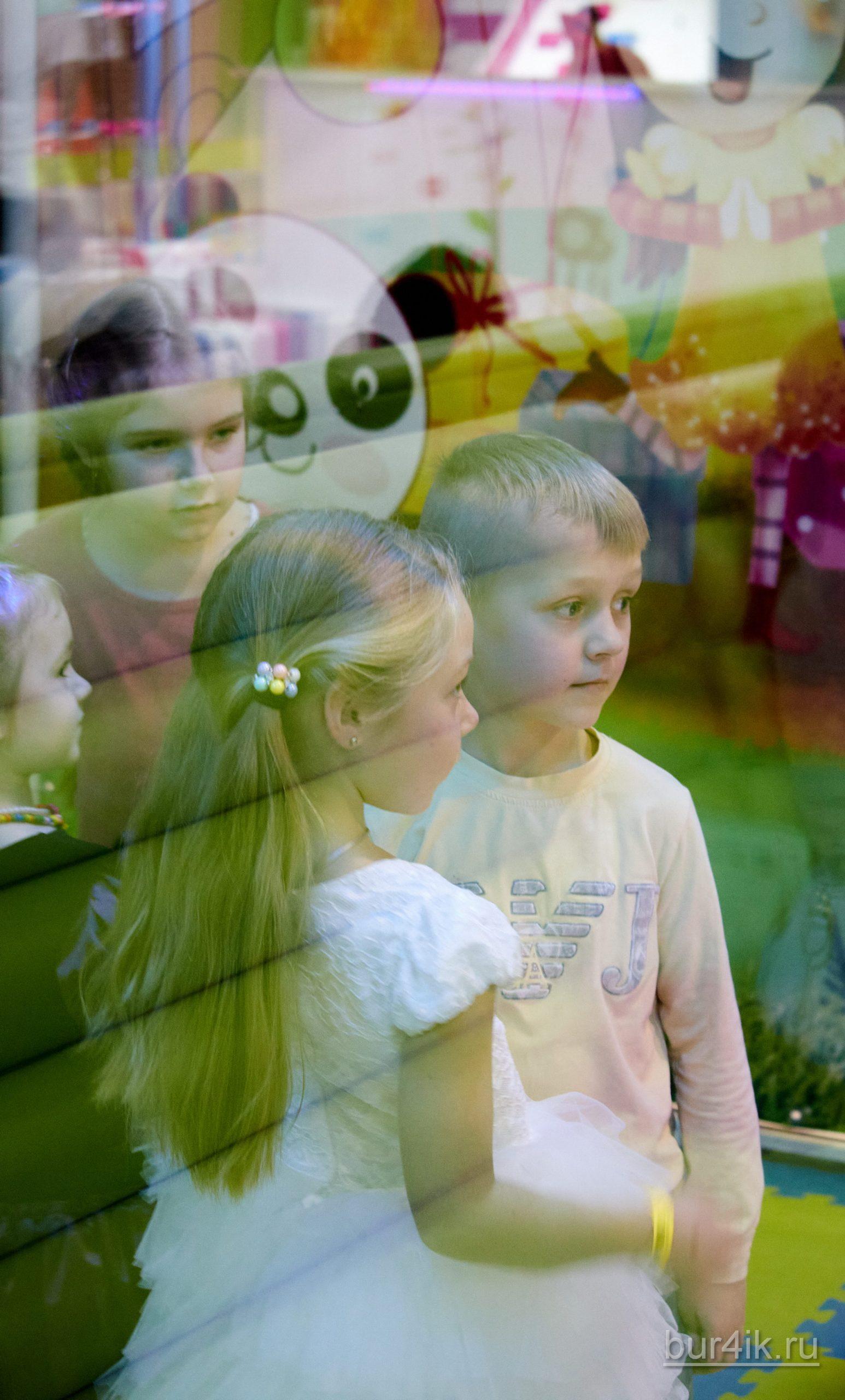 Фото Детское День Рождения в Детский Дворик 15.01.2020 №208 -photo- bur4ik.ru