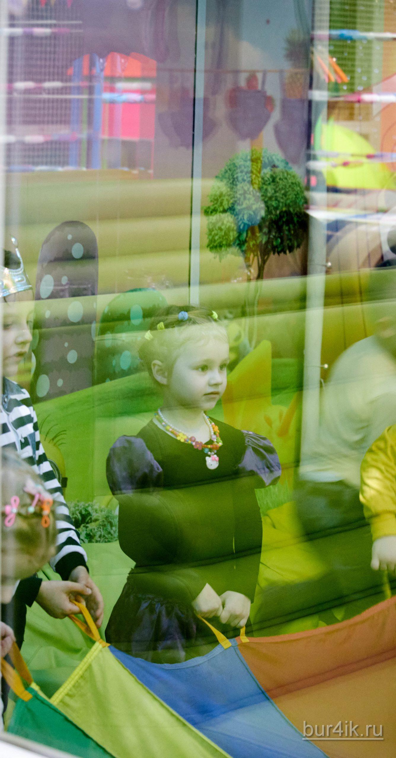 Фото Детское День Рождения в Детский Дворик 15.01.2020 №209 -photo- bur4ik.ru