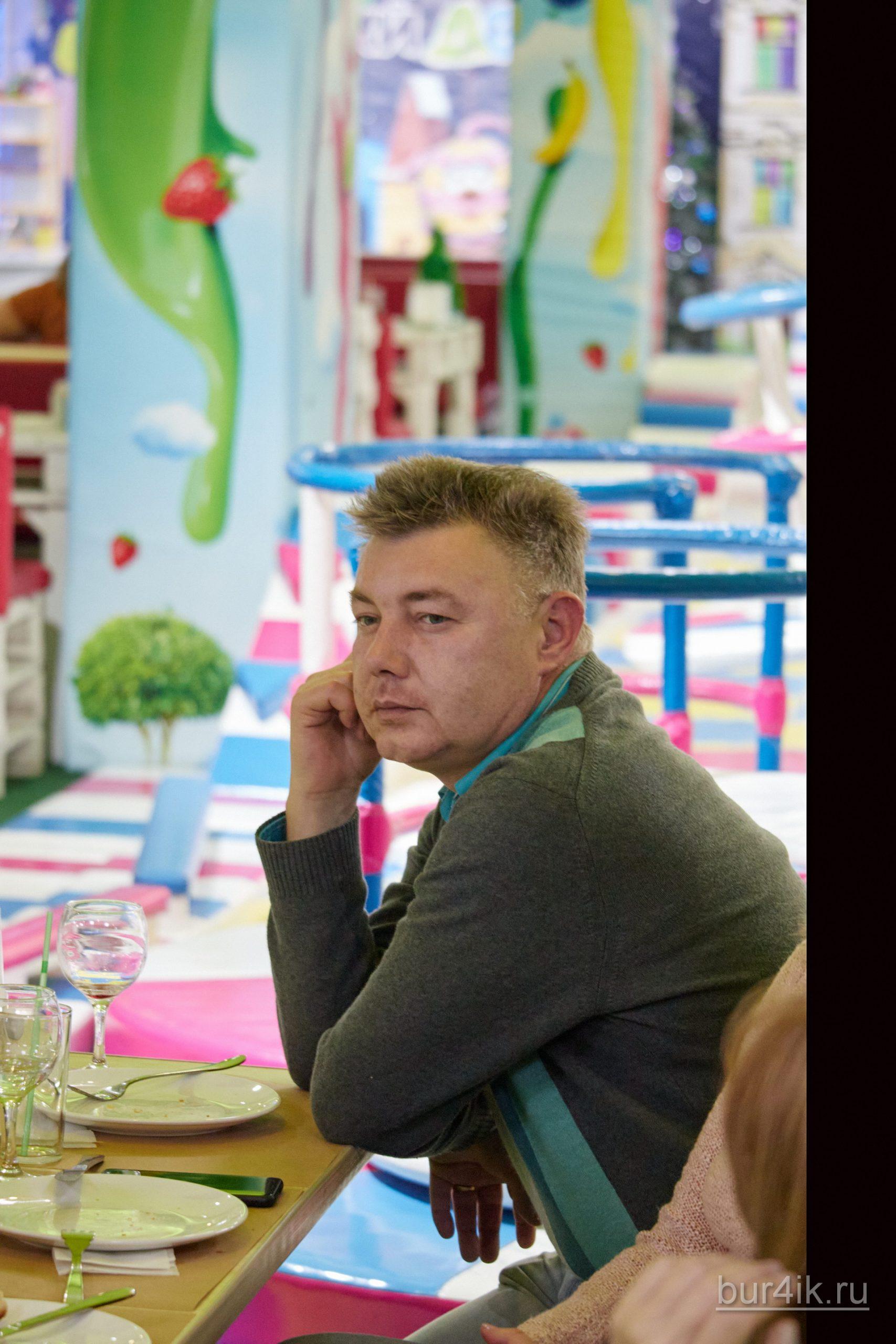 Фото Детское День Рождения в Детский Дворик 15.01.2020 №215 -photo- bur4ik.ru