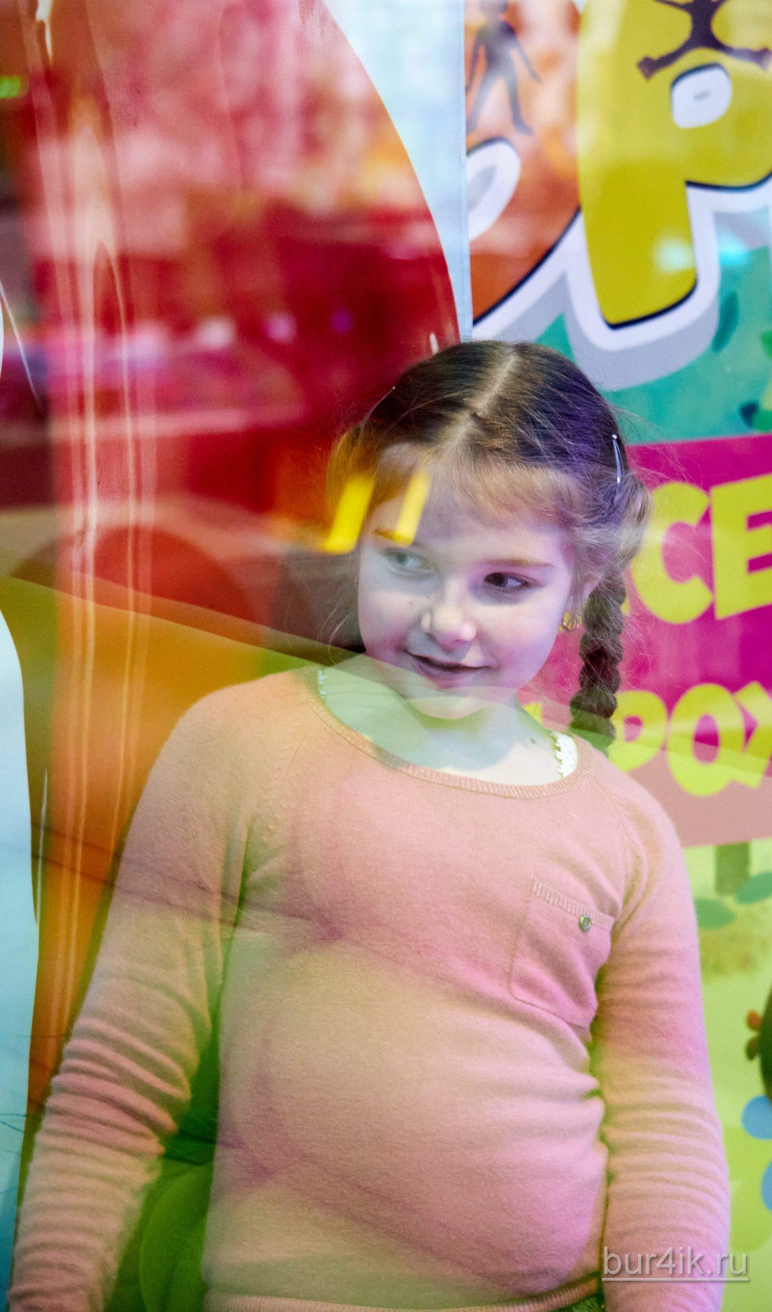 Фото Детское День Рождения в Детский Дворик 15.01.2020 №217 -photo- bur4ik.ru