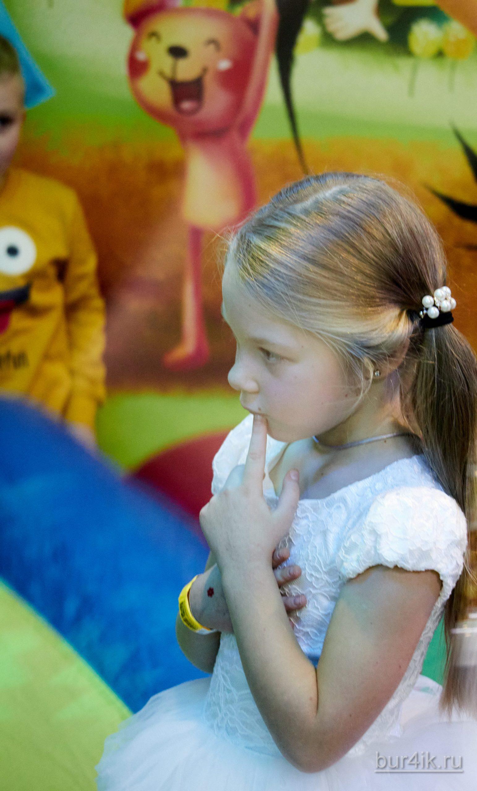 Фото Детское День Рождения в Детский Дворик 15.01.2020 №218 -photo- bur4ik.ru