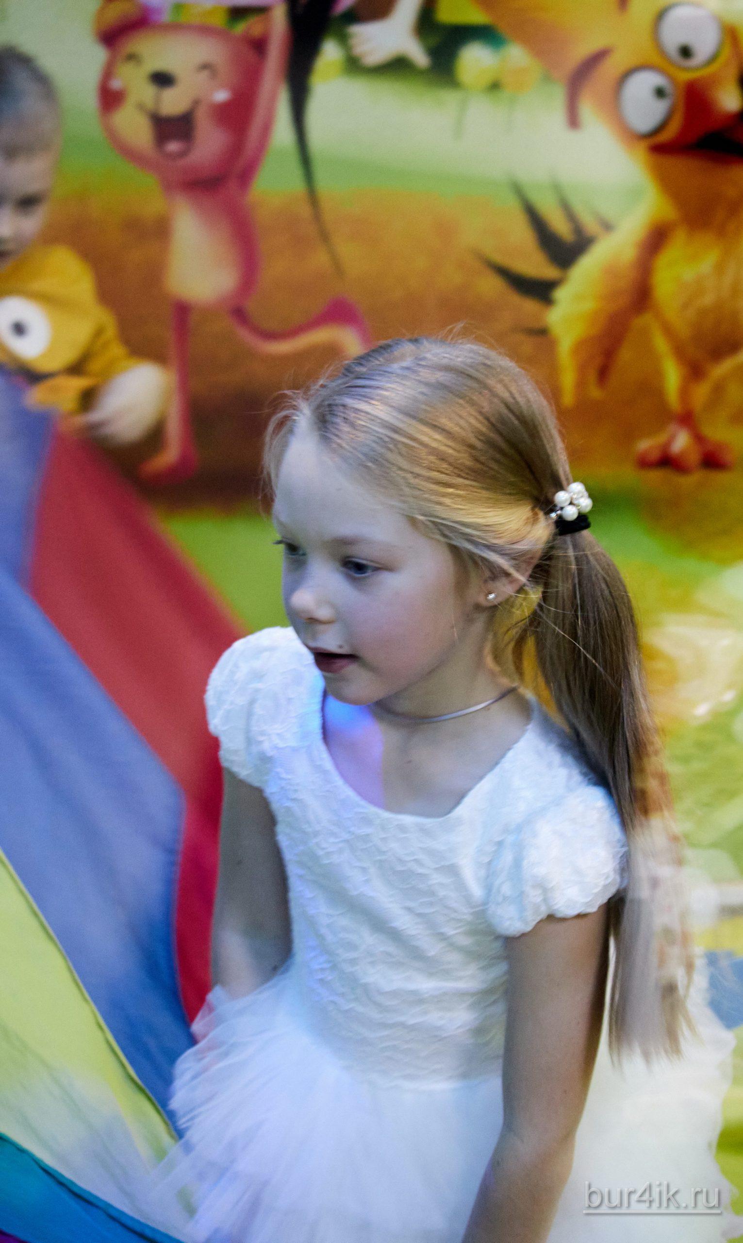 Фото Детское День Рождения в Детский Дворик 15.01.2020 №219 -photo- bur4ik.ru
