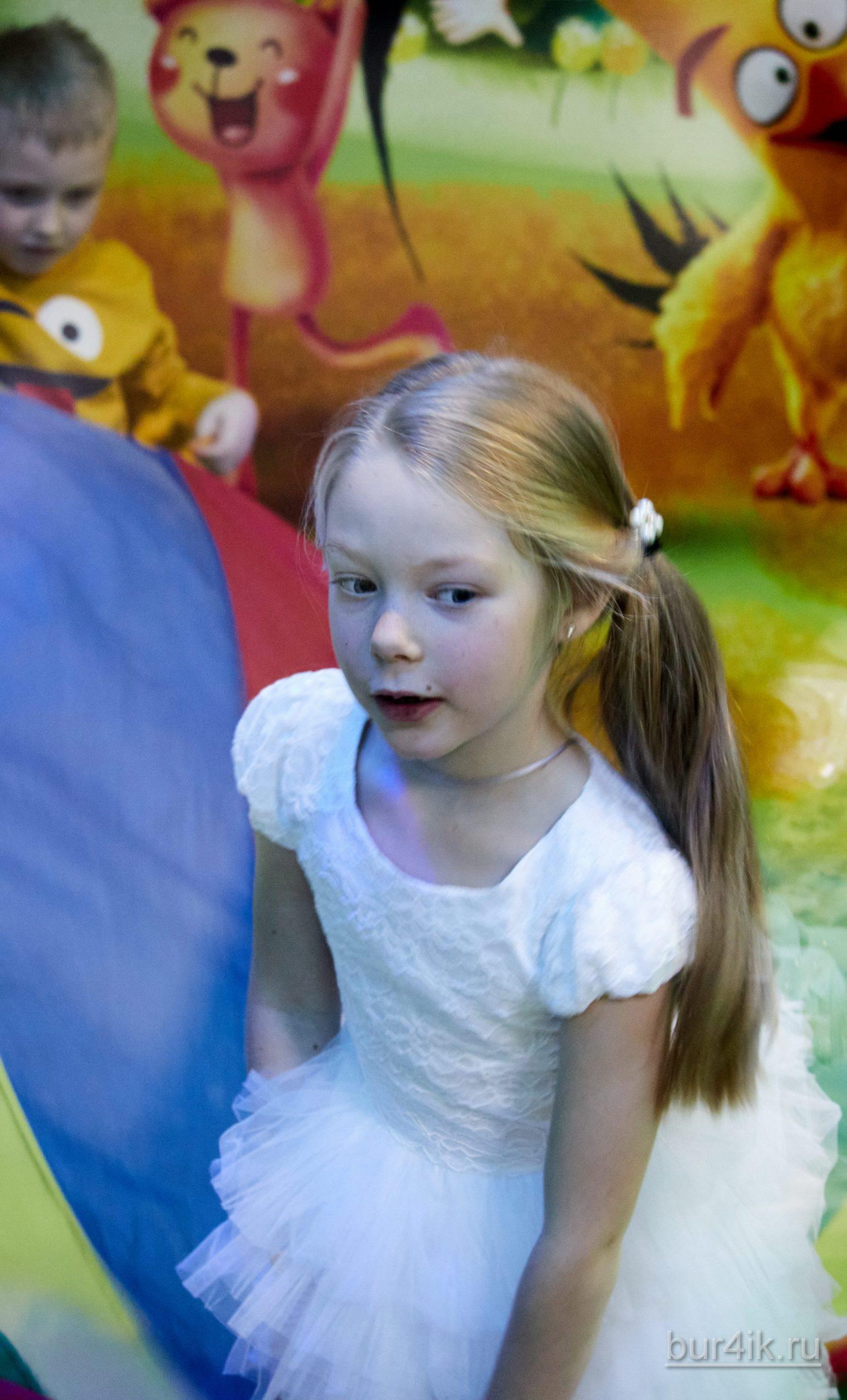 Фото Детское День Рождения в Детский Дворик 15.01.2020 №220 -photo- bur4ik.ru