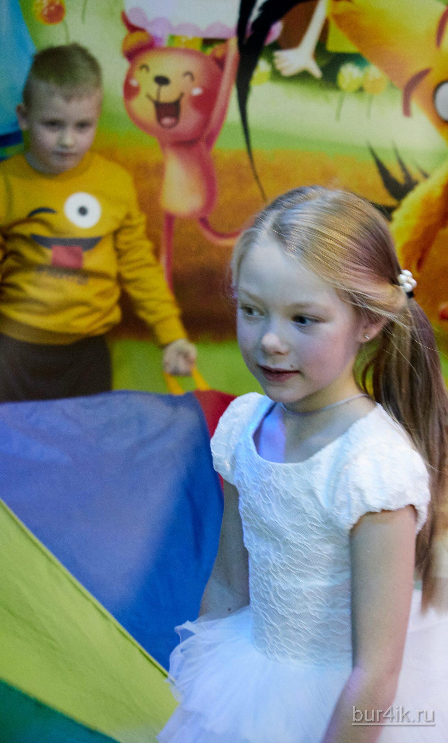 Фото Детское День Рождения в Детский Дворик 15.01.2020 №221 -photo- bur4ik.ru