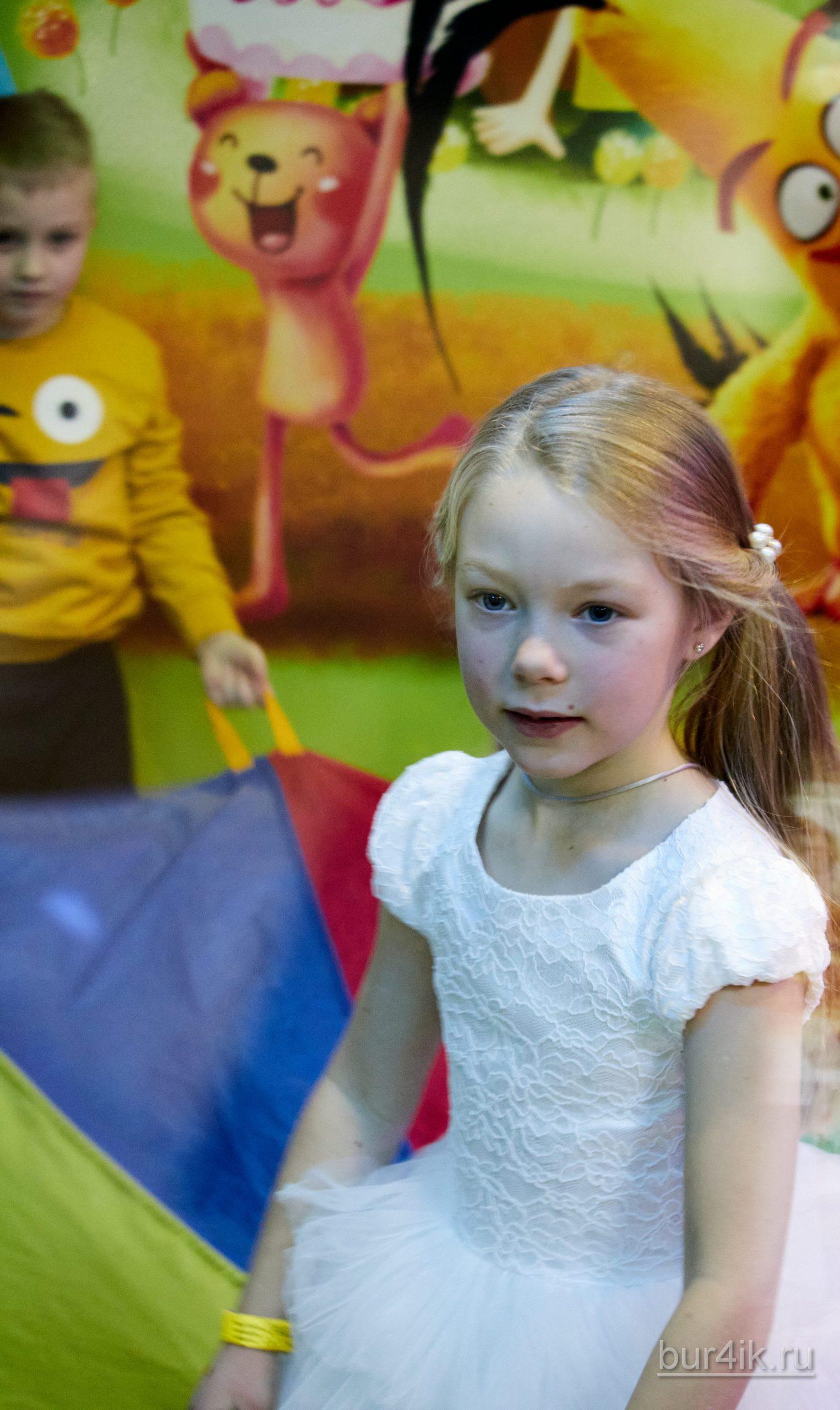 Фото Детское День Рождения в Детский Дворик 15.01.2020 №222 -photo- bur4ik.ru