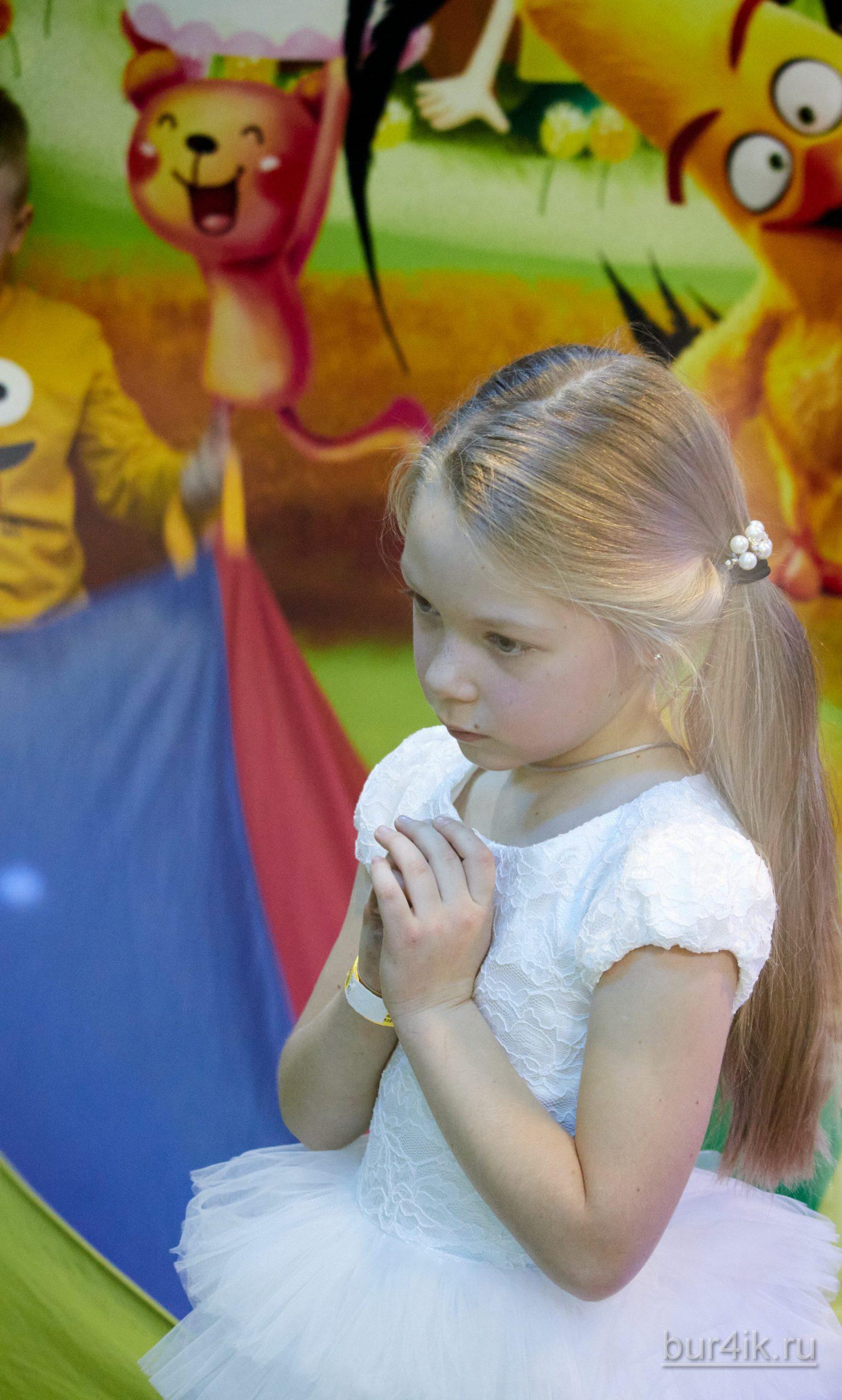 Фото Детское День Рождения в Детский Дворик 15.01.2020 №224 -photo- bur4ik.ru