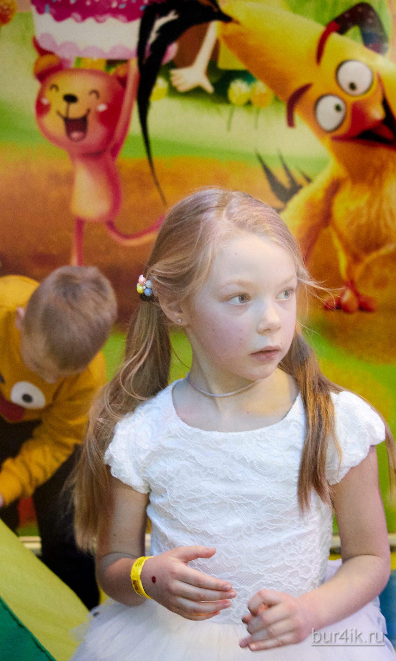 Фото Детское День Рождения в Детский Дворик 15.01.2020 №226 -photo- bur4ik.ru