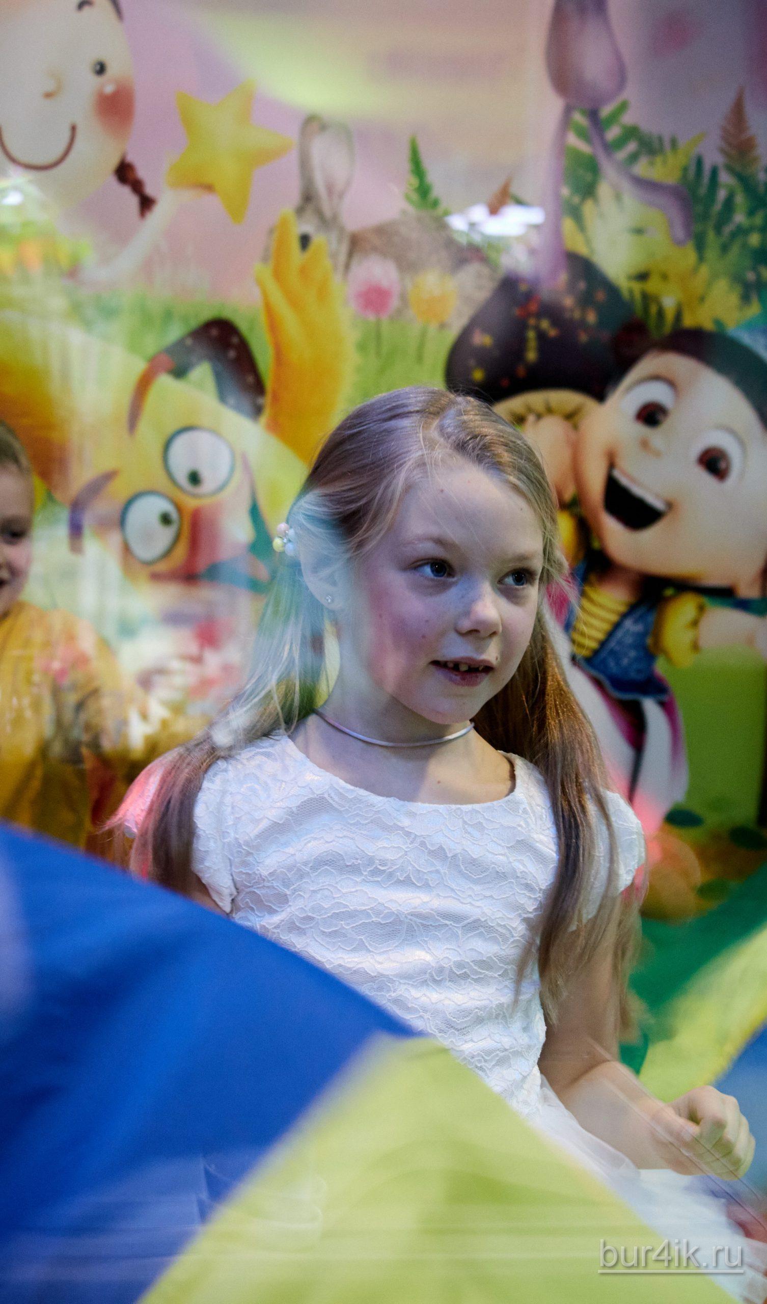Фото Детское День Рождения в Детский Дворик 15.01.2020 №231 -photo- bur4ik.ru