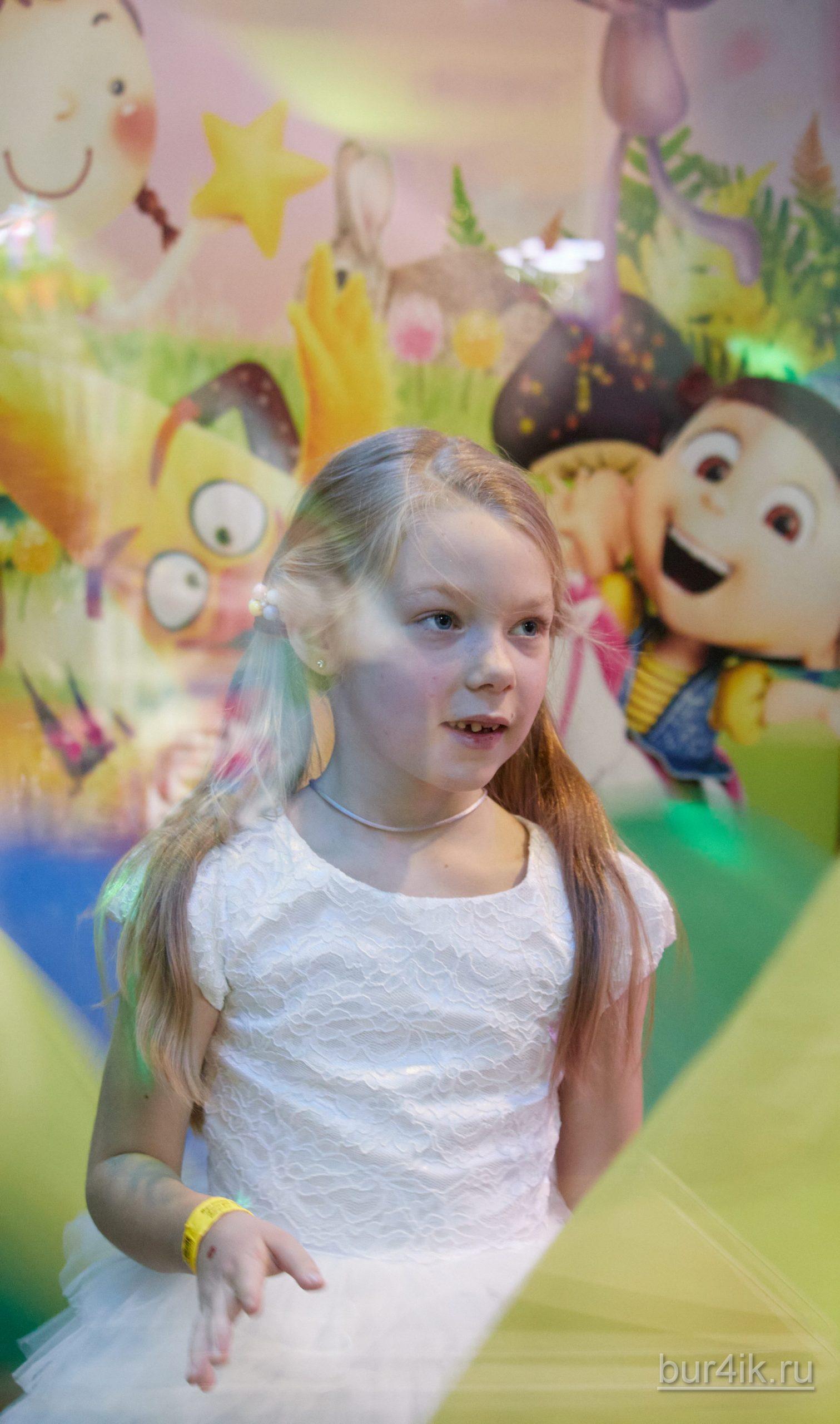 Фото Детское День Рождения в Детский Дворик 15.01.2020 №232 -photo- bur4ik.ru