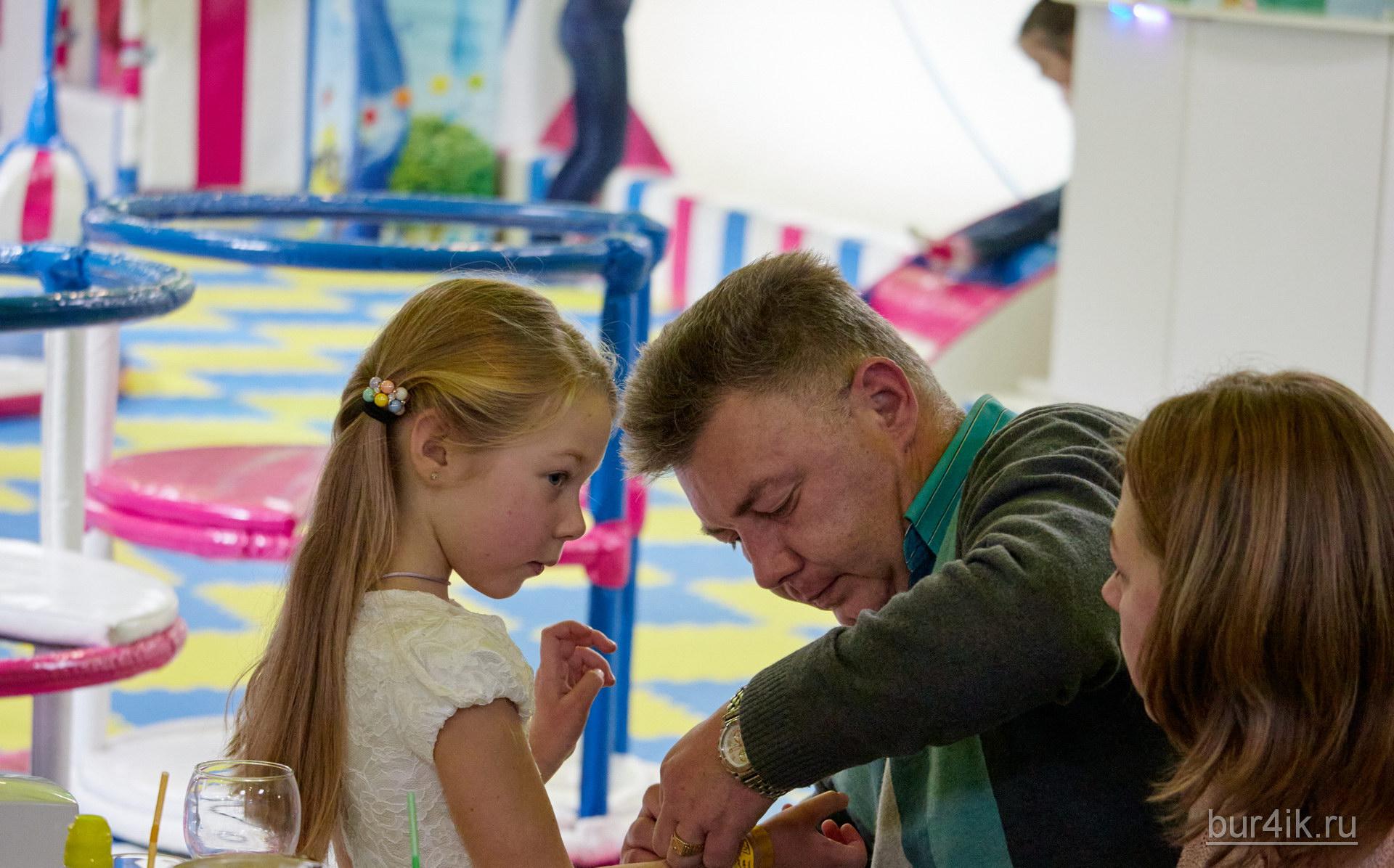 Фото Детское День Рождения в Детский Дворик 15.01.2020 №234 -photo- bur4ik.ru