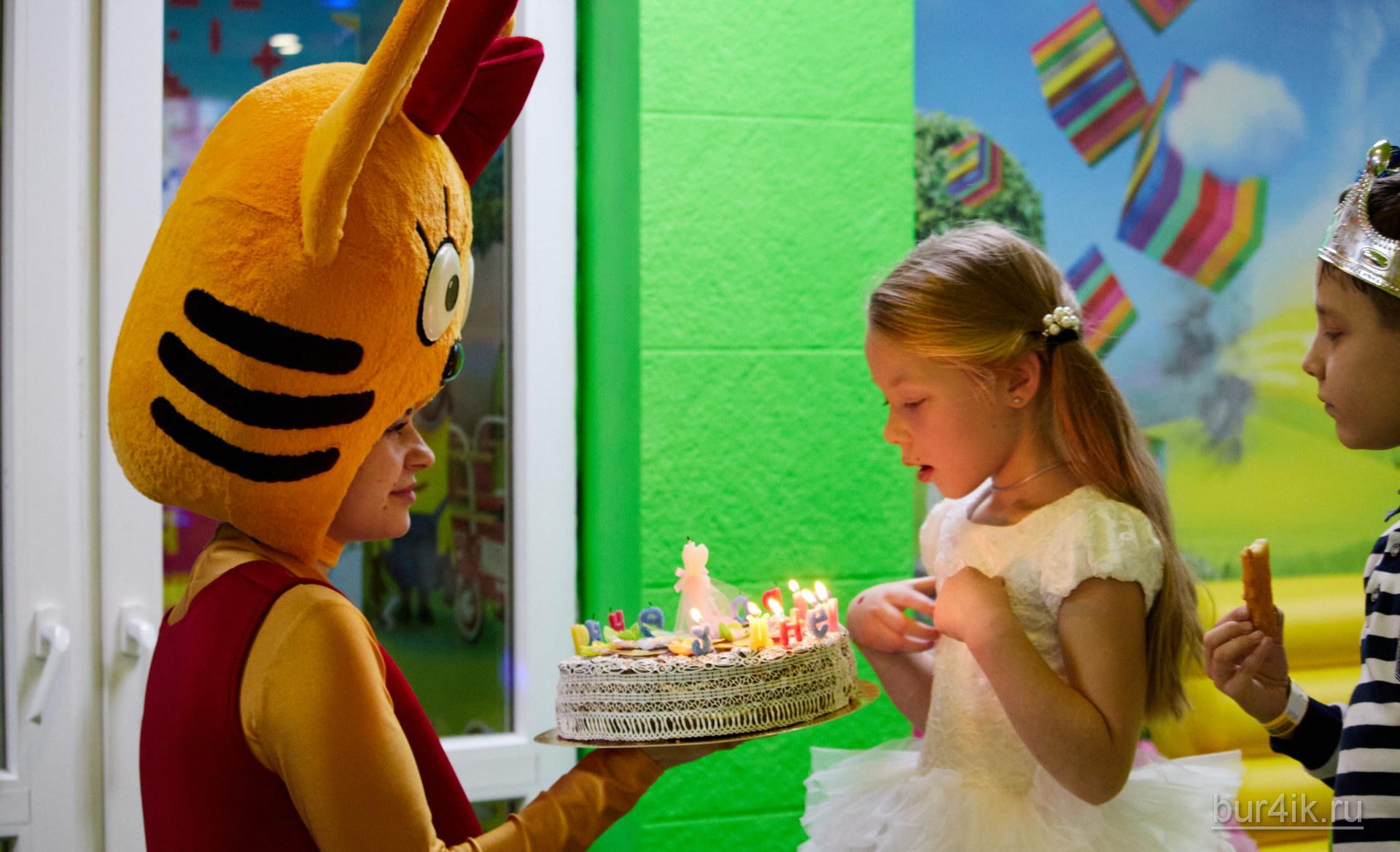 Фото Детское День Рождения в Детский Дворик 15.01.2020 №238 -photo- bur4ik.ru