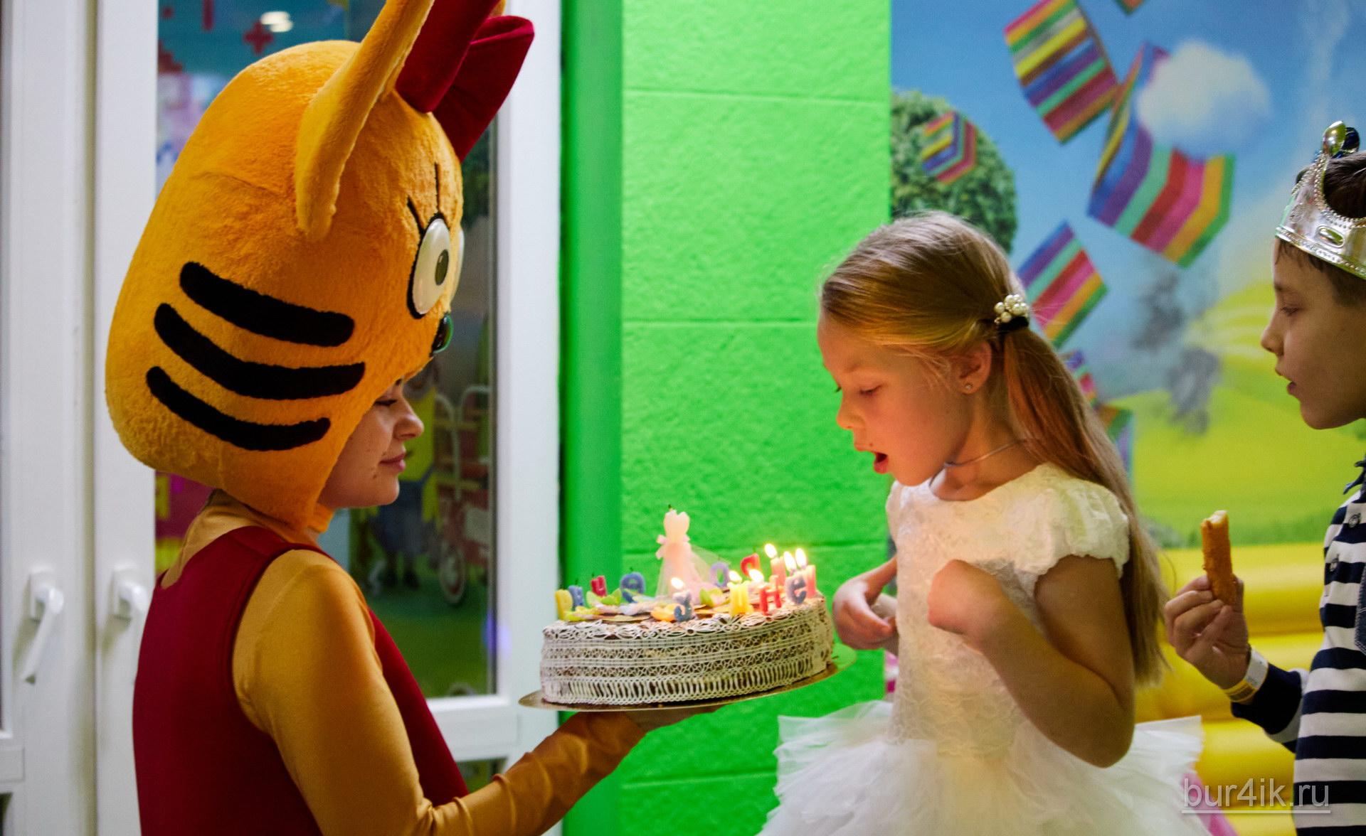 Фото Детское День Рождения в Детский Дворик 15.01.2020 №239 -photo- bur4ik.ru