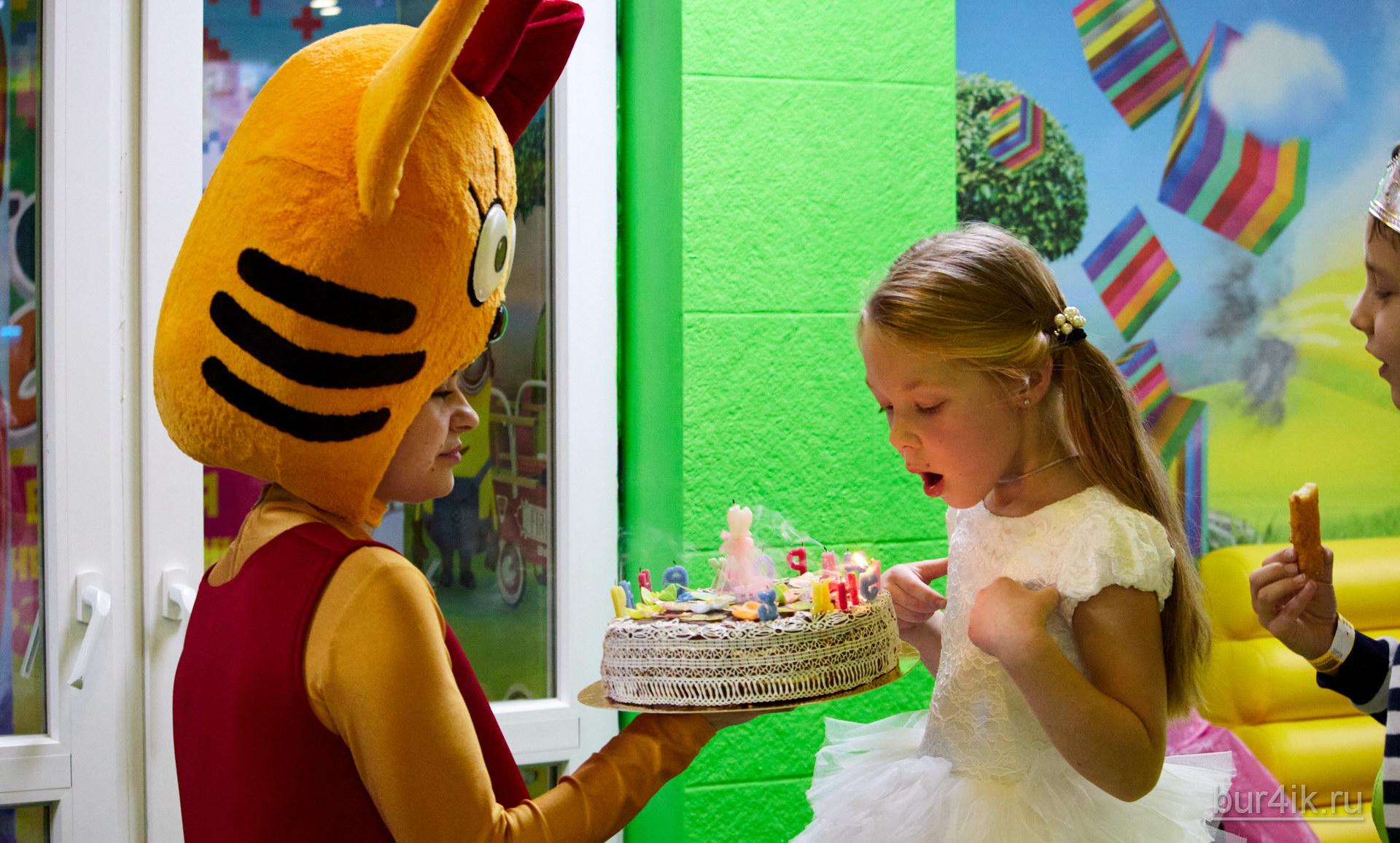 Фото Детское День Рождения в Детский Дворик 15.01.2020 №240 -photo- bur4ik.ru