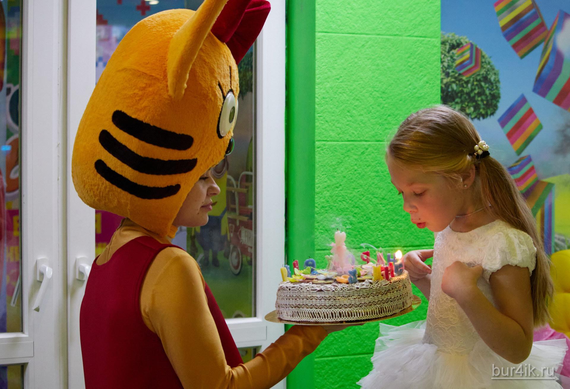 Фото Детское День Рождения в Детский Дворик 15.01.2020 №241 -photo- bur4ik.ru