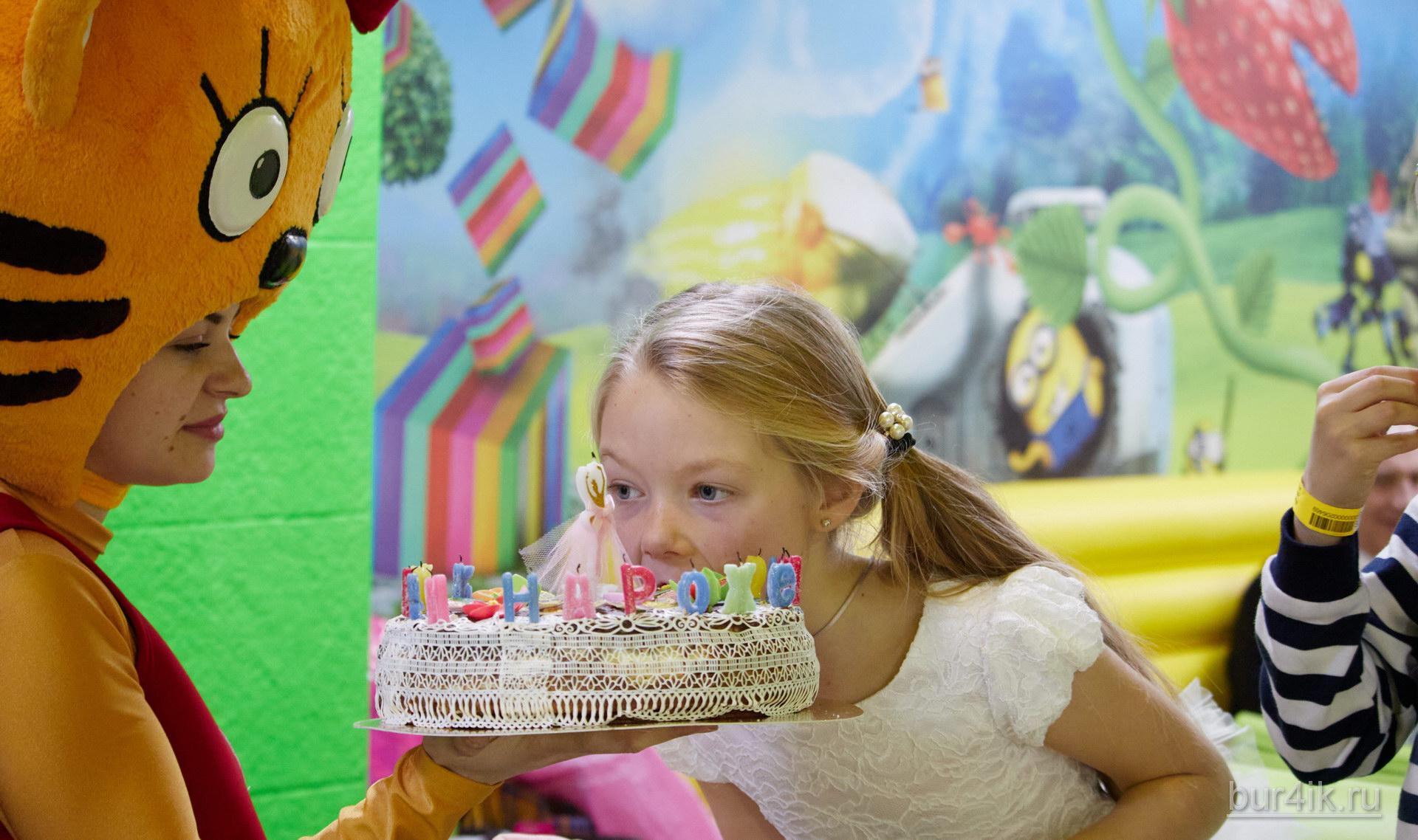 Фото Детское День Рождения в Детский Дворик 15.01.2020 №245 -photo- bur4ik.ru