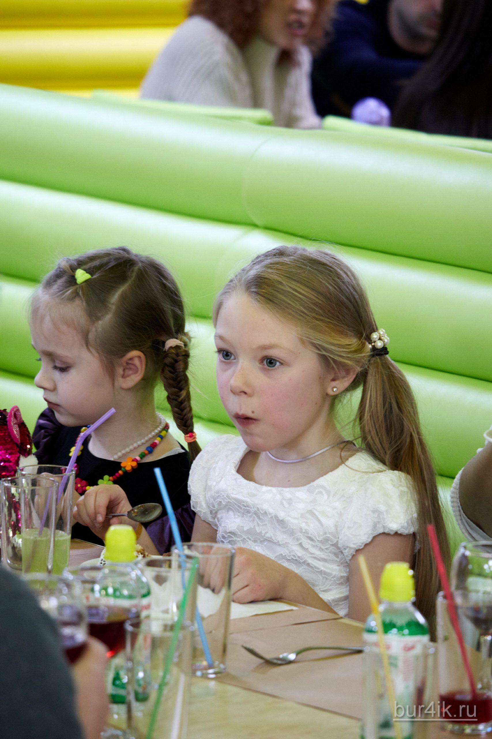 Фото Детское День Рождения в Детский Дворик 15.01.2020 №264 -photo- bur4ik.ru