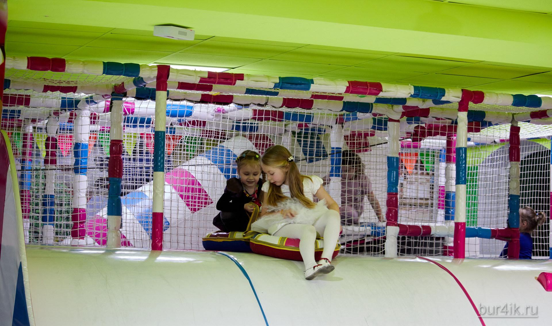 Фото Детское День Рождения в Детский Дворик 15.01.2020 №274 -photo- bur4ik.ru