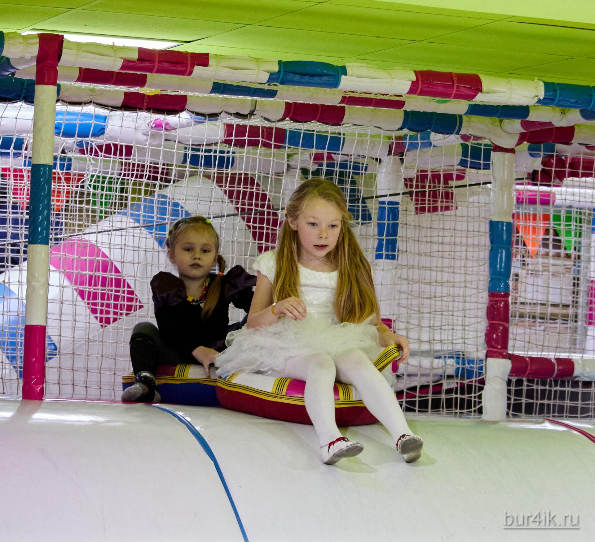 Фото Детское День Рождения в Детский Дворик 15.01.2020 №275 -photo- bur4ik.ru