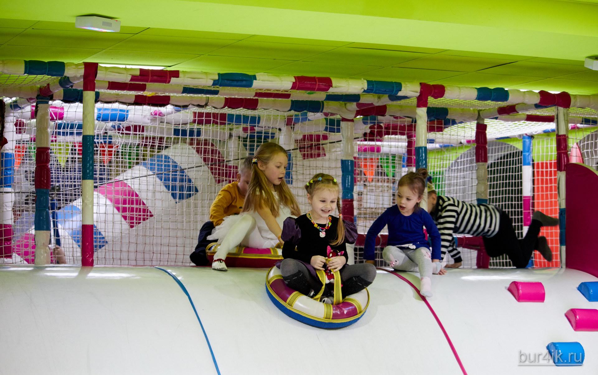 Фото Детское День Рождения в Детский Дворик 15.01.2020 №280 -photo- bur4ik.ru