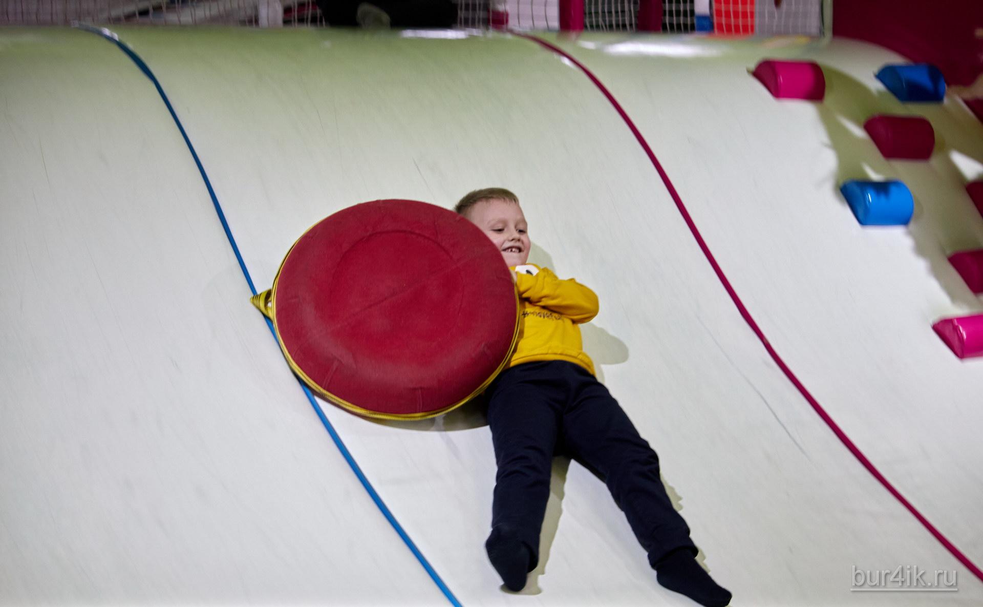 Фото Детское День Рождения в Детский Дворик 15.01.2020 №287 -photo- bur4ik.ru