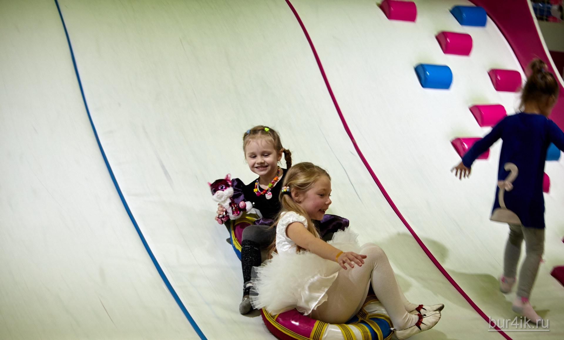 Фото Детское День Рождения в Детский Дворик 15.01.2020 №294 -photo- bur4ik.ru