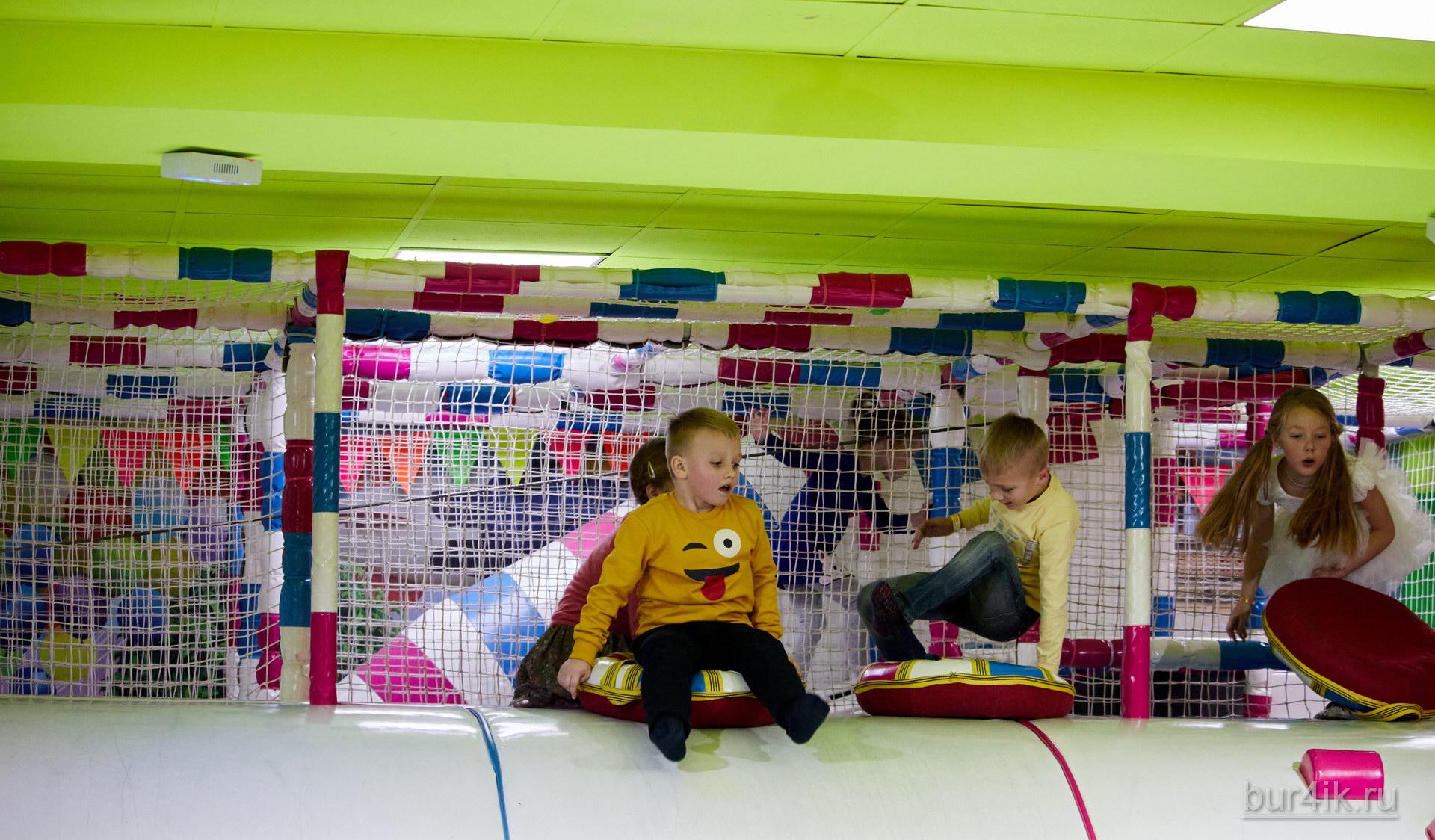 Фото Детское День Рождения в Детский Дворик 15.01.2020 №297 -photo- bur4ik.ru
