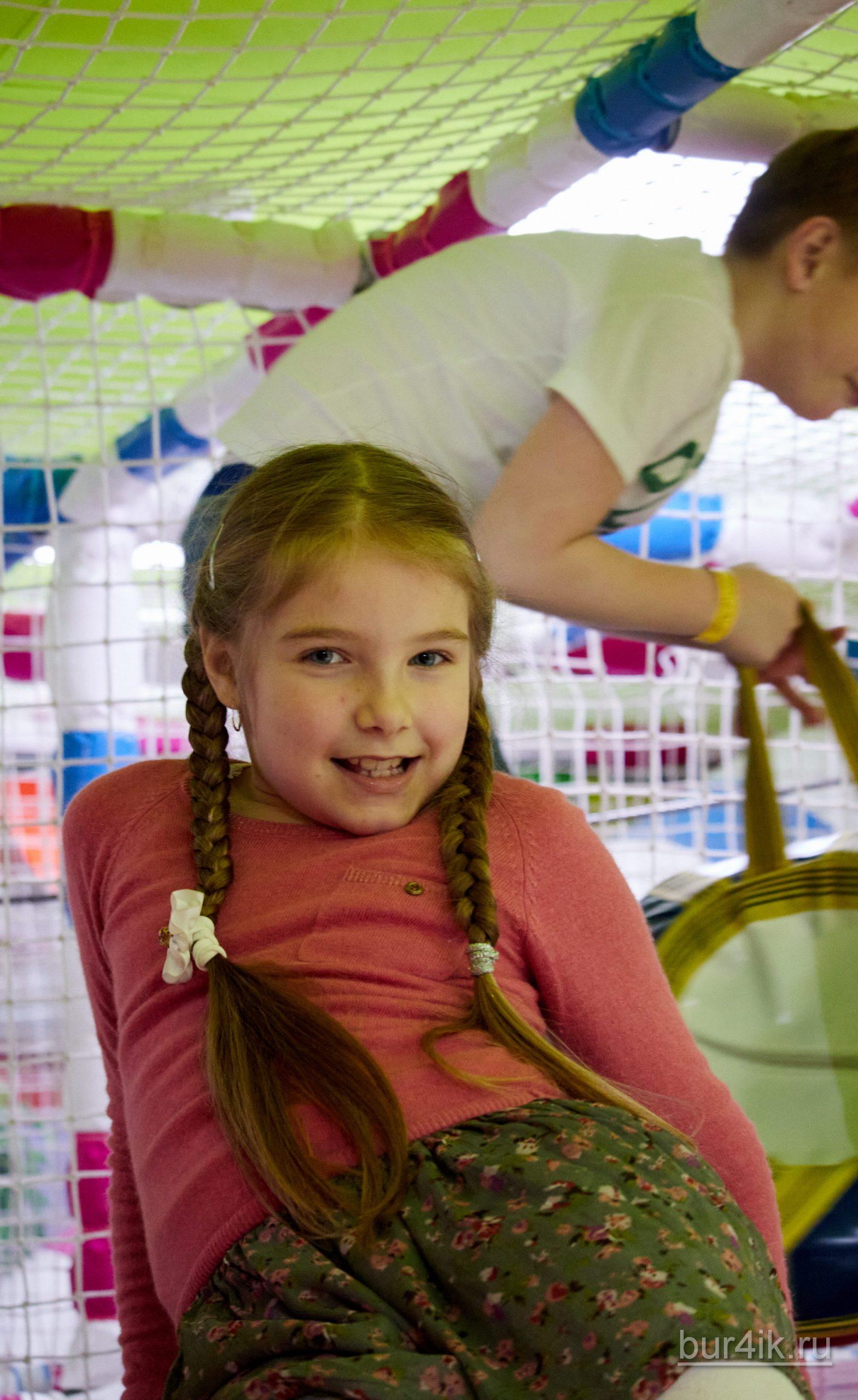 Фото Детское День Рождения в Детский Дворик 15.01.2020 №311 -photo- bur4ik.ru