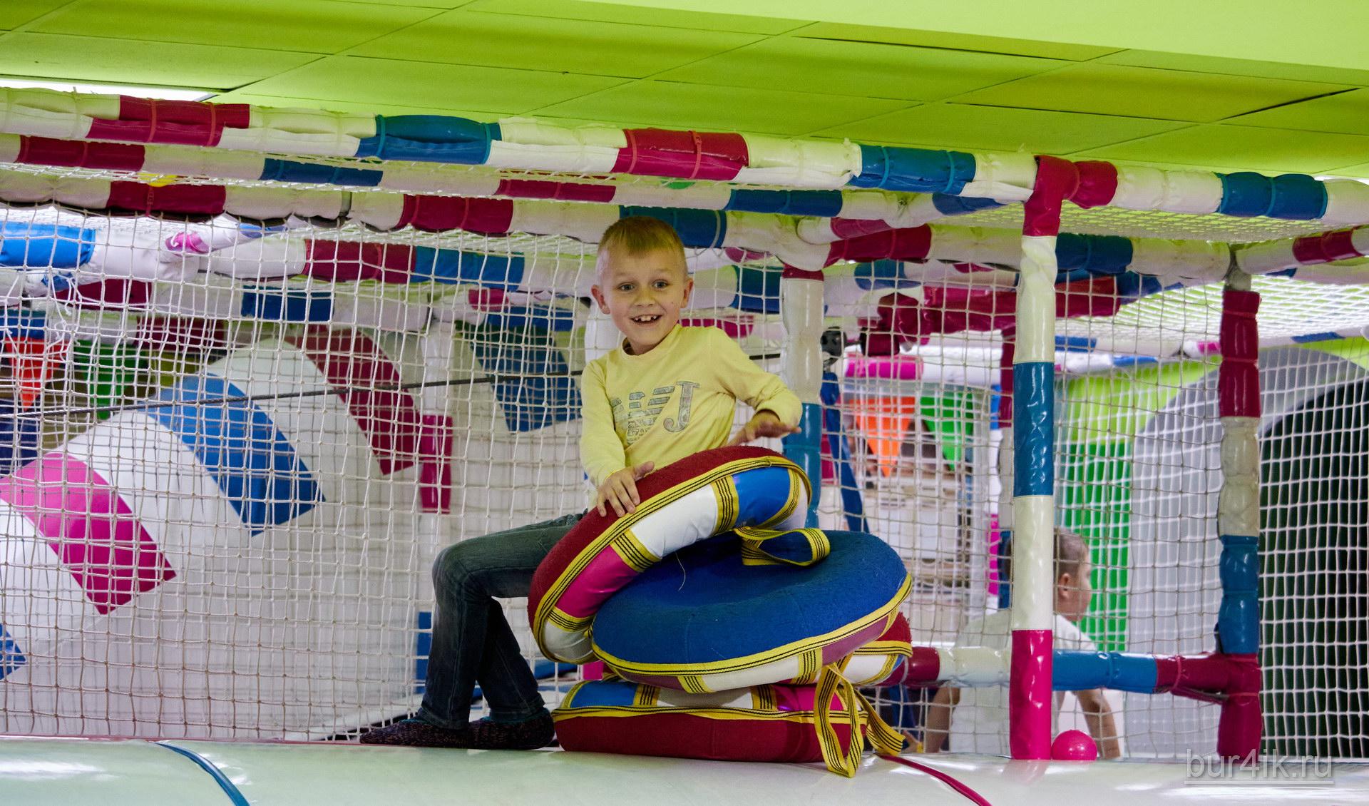 Фото Детское День Рождения в Детский Дворик 15.01.2020 №316 -photo- bur4ik.ru