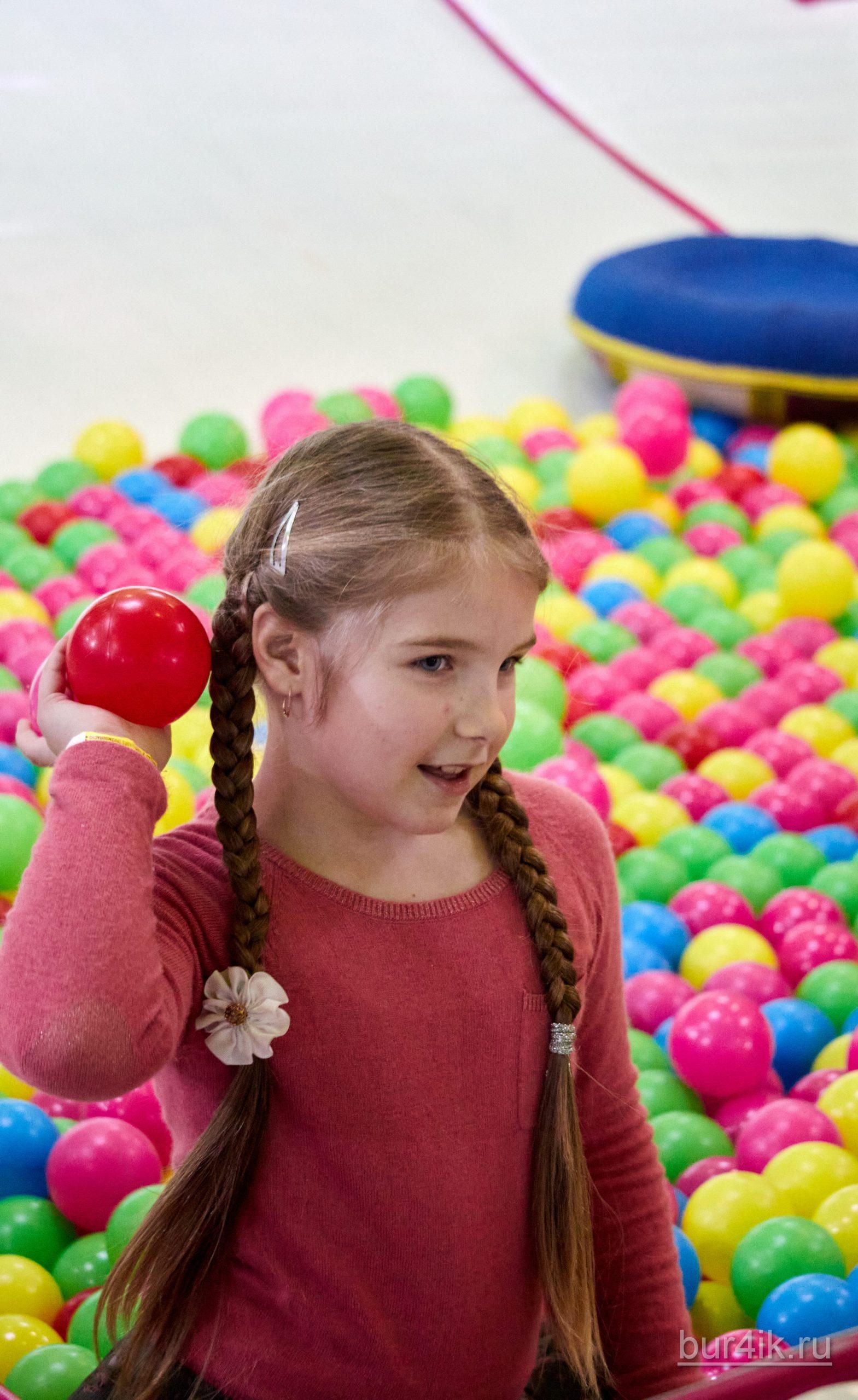 Фото Детское День Рождения в Детский Дворик 15.01.2020 №320 -photo- bur4ik.ru