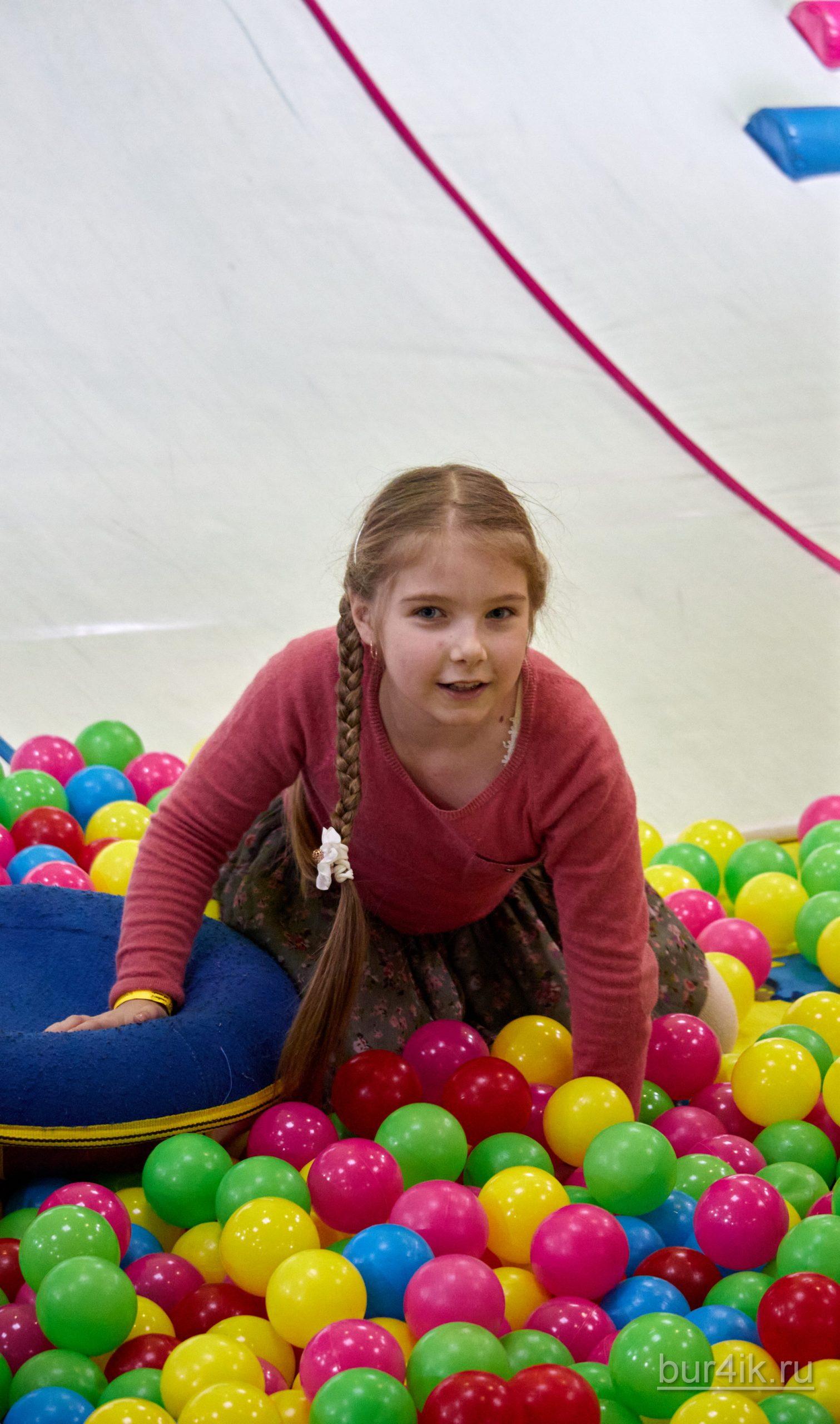 Фото Детское День Рождения в Детский Дворик 15.01.2020 №321 -photo- bur4ik.ru