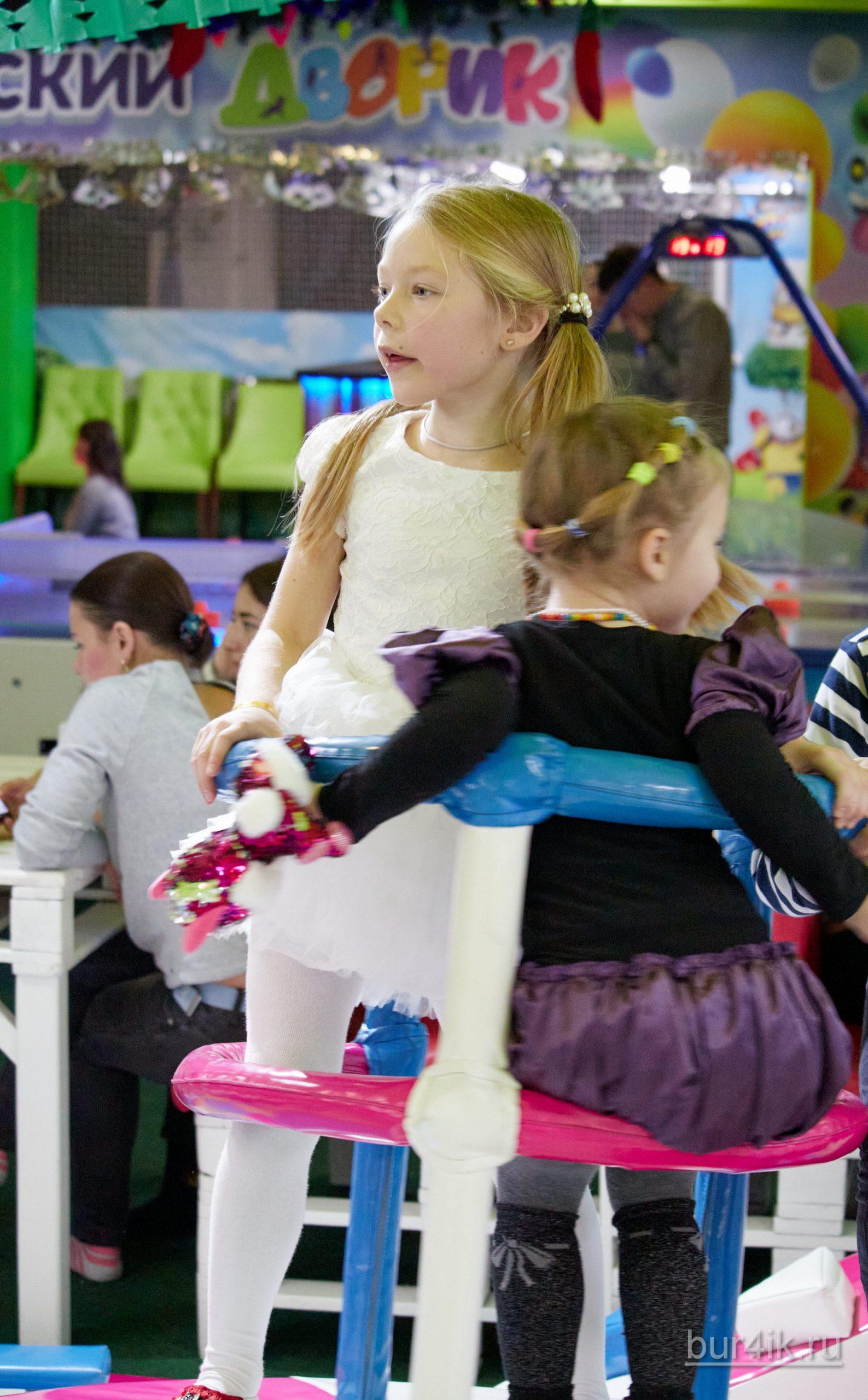 Фото Детское День Рождения в Детский Дворик 15.01.2020 №325 -photo- bur4ik.ru