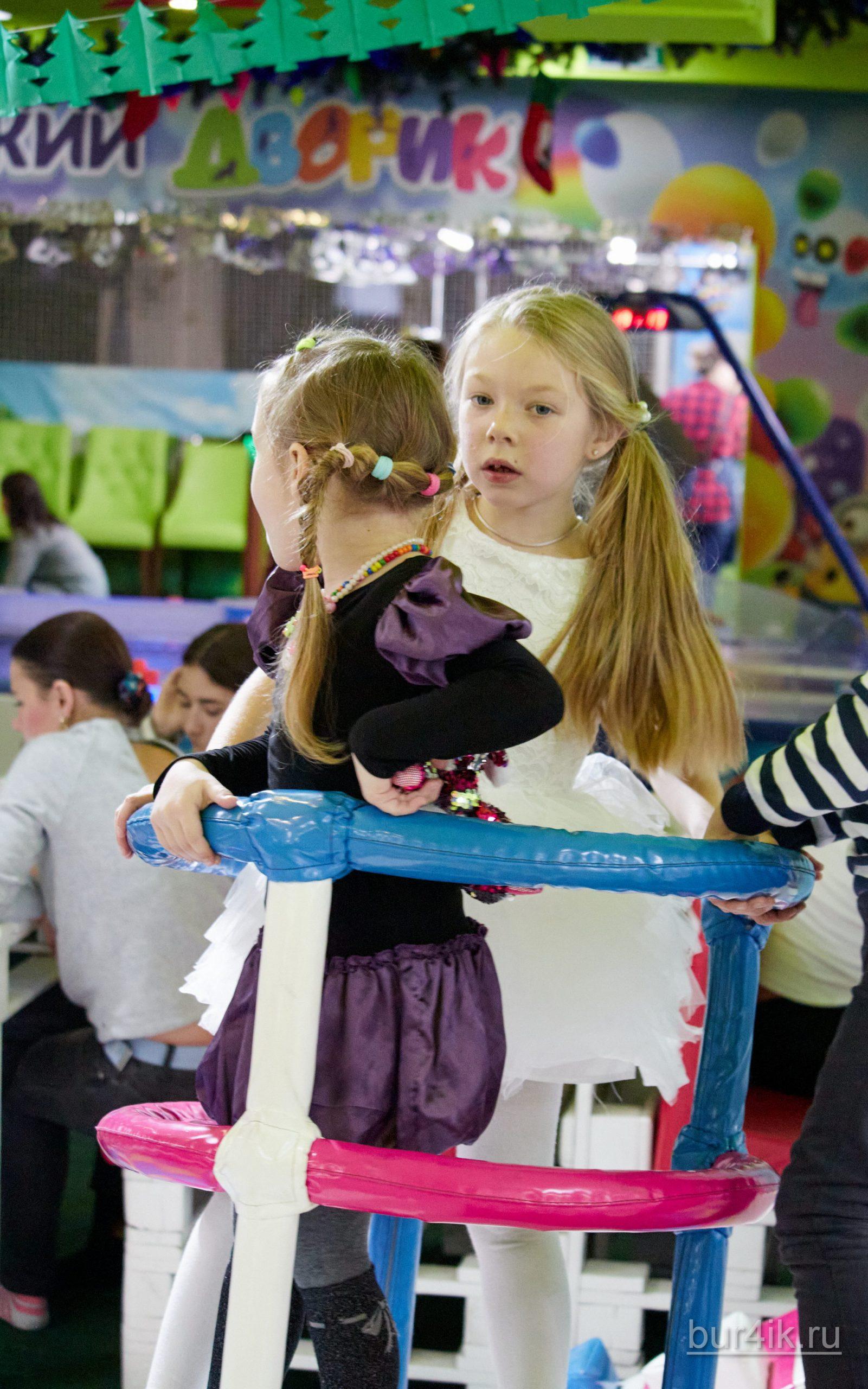 Фото Детское День Рождения в Детский Дворик 15.01.2020 №327 -photo- bur4ik.ru