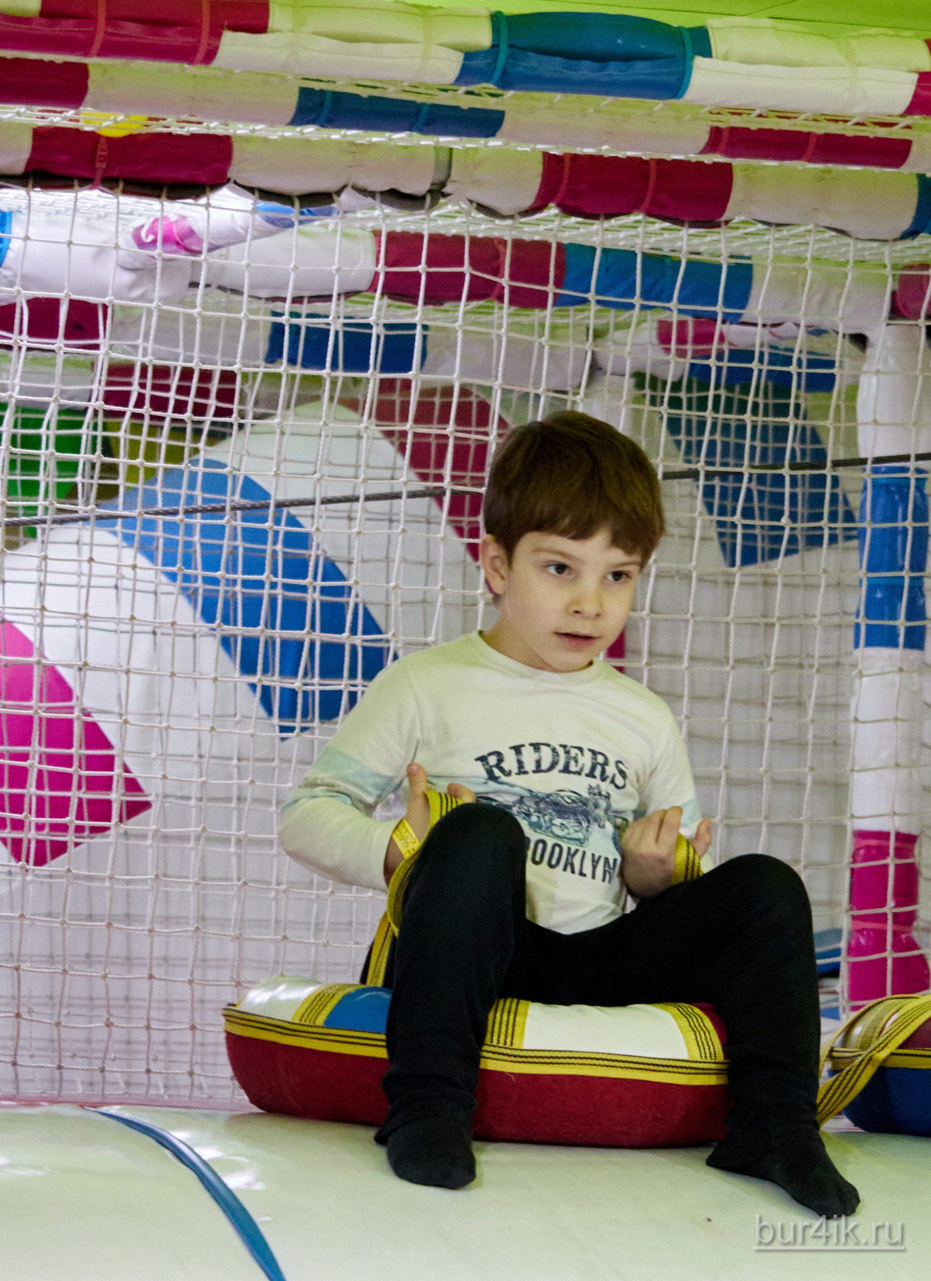 Фото Детское День Рождения в Детский Дворик 15.01.2020 №329 -photo- bur4ik.ru