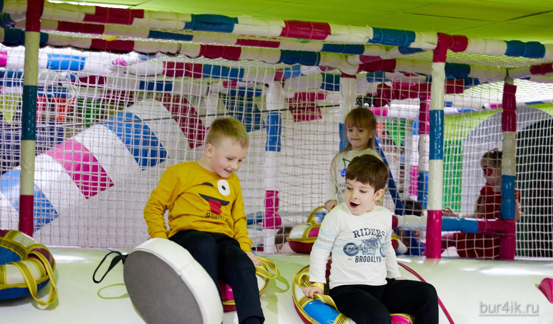 Фото Детское День Рождения в Детский Дворик 15.01.2020 №332 -photo- bur4ik.ru