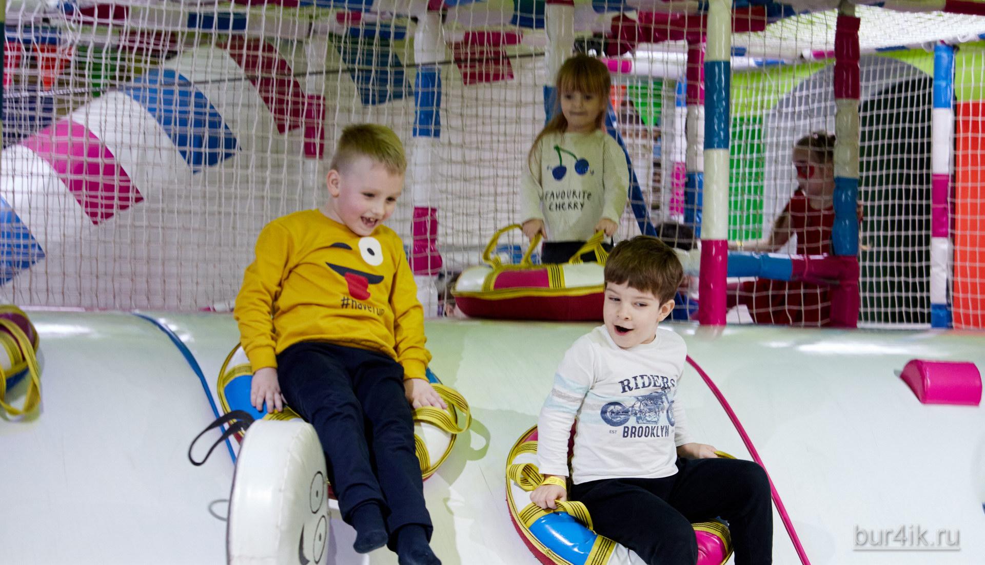 Фото Детское День Рождения в Детский Дворик 15.01.2020 №333 -photo- bur4ik.ru