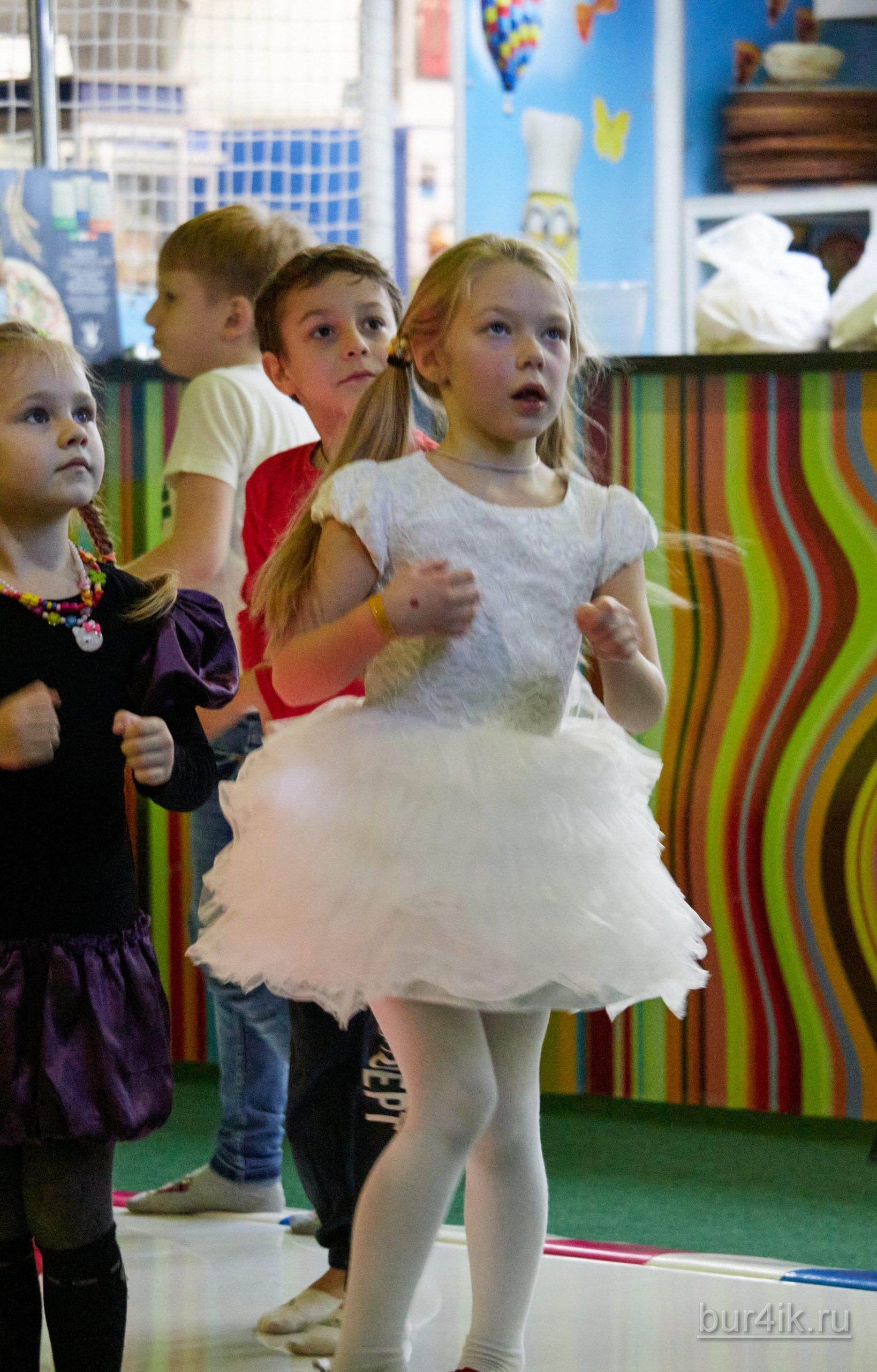 Фото Детское День Рождения в Детский Дворик 15.01.2020 №338 -photo- bur4ik.ru