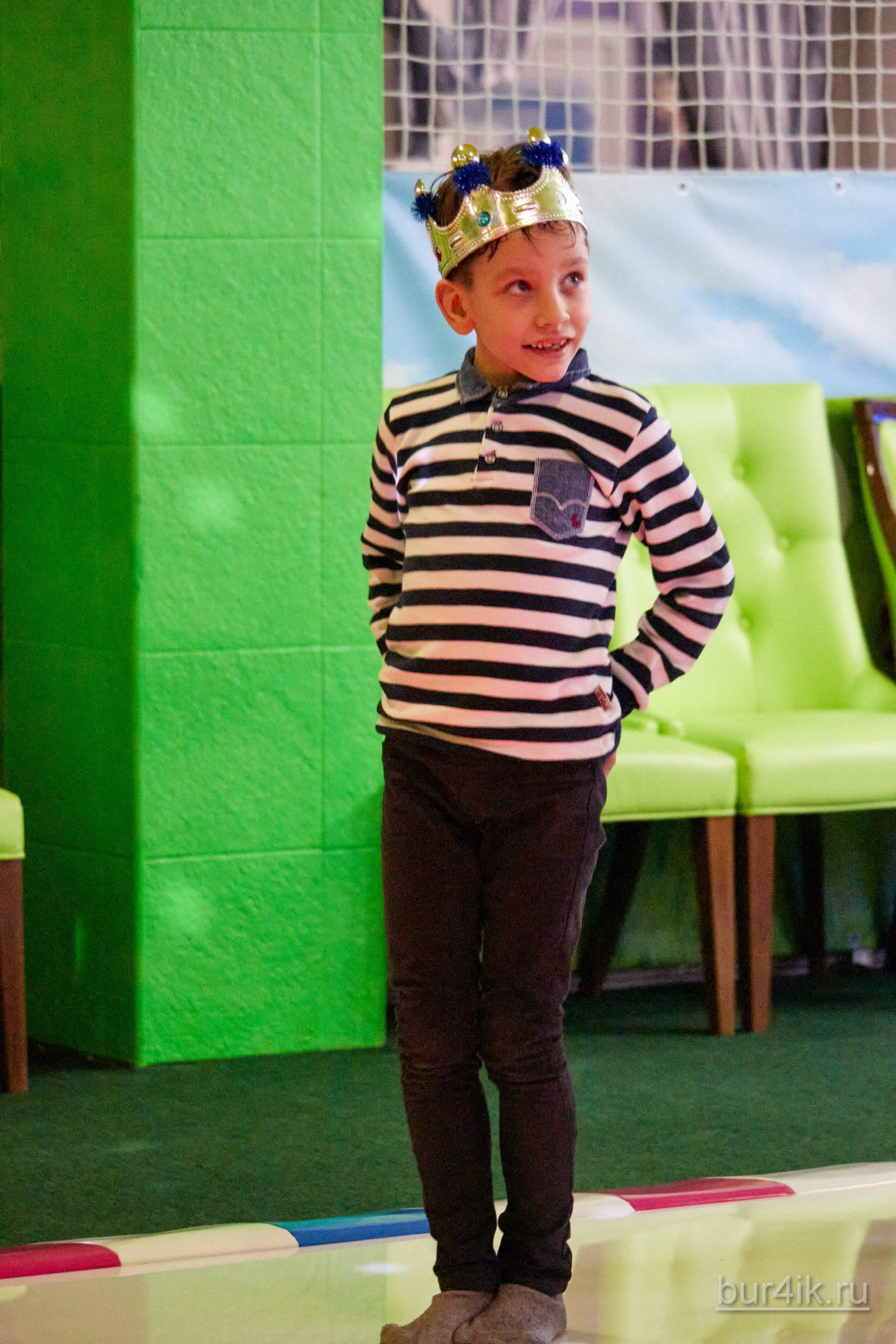 Фото Детское День Рождения в Детский Дворик 15.01.2020 №343 -photo- bur4ik.ru
