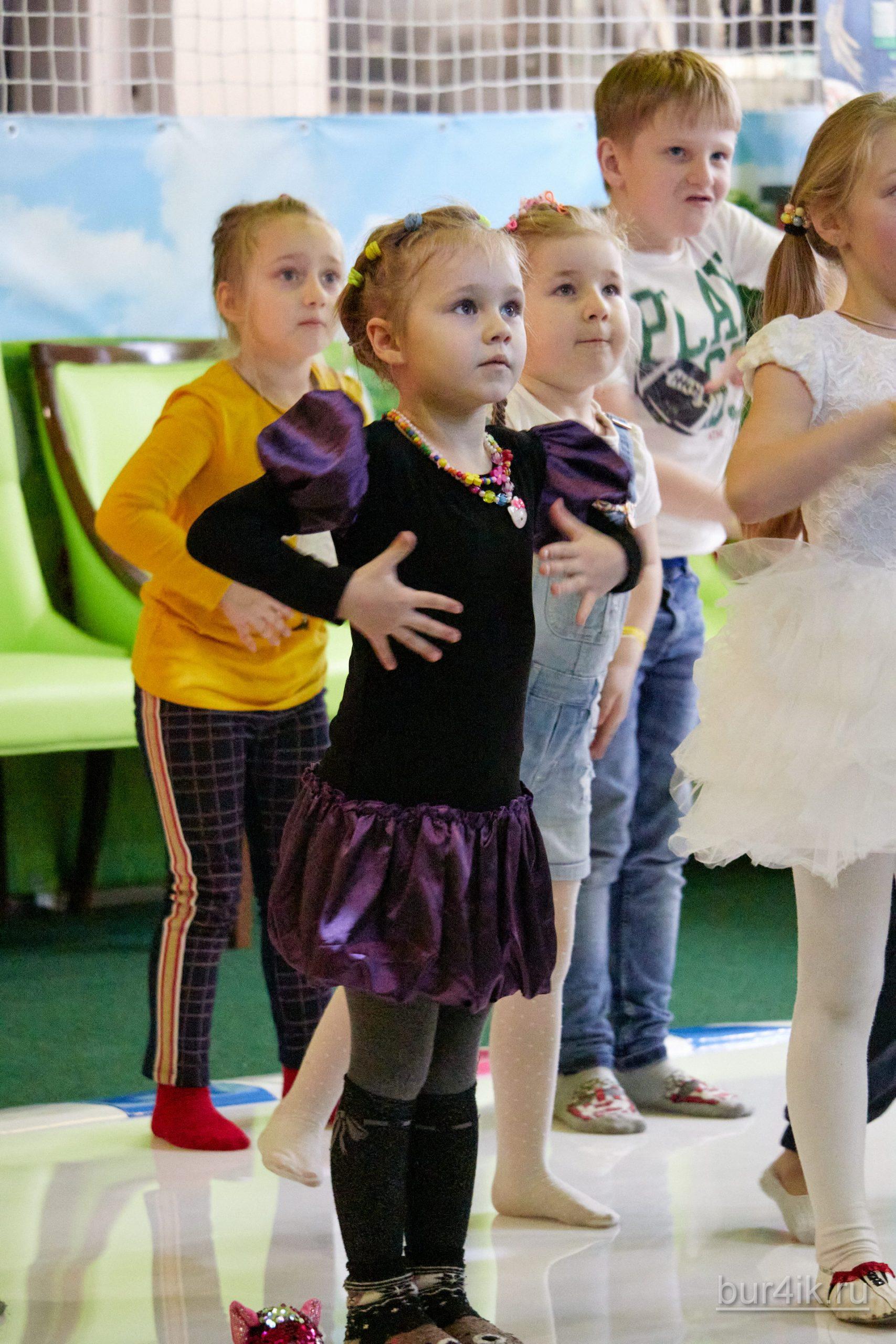 Фото Детское День Рождения в Детский Дворик 15.01.2020 №346 -photo- bur4ik.ru