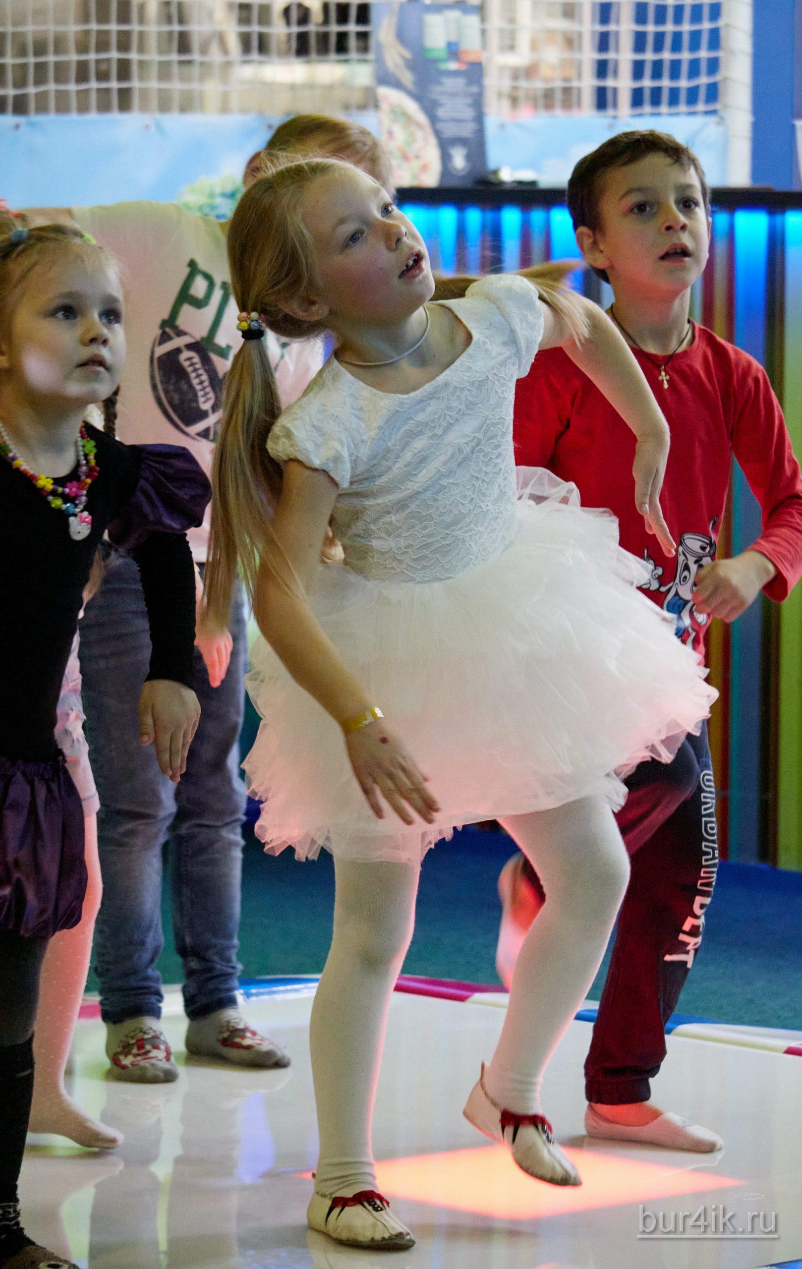 Фото Детское День Рождения в Детский Дворик 15.01.2020 №348 -photo- bur4ik.ru